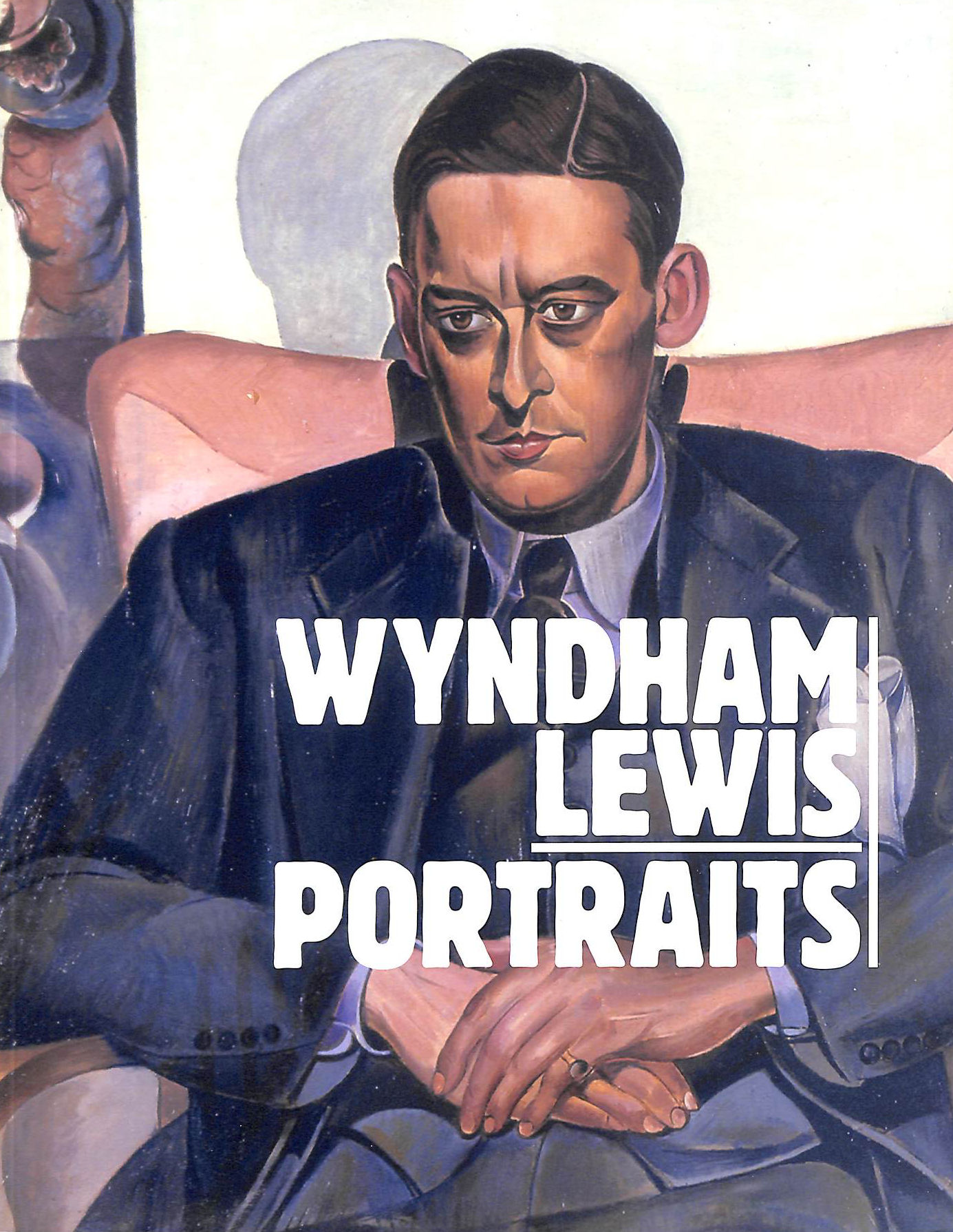 Image for Wyndham Lewis Portraits