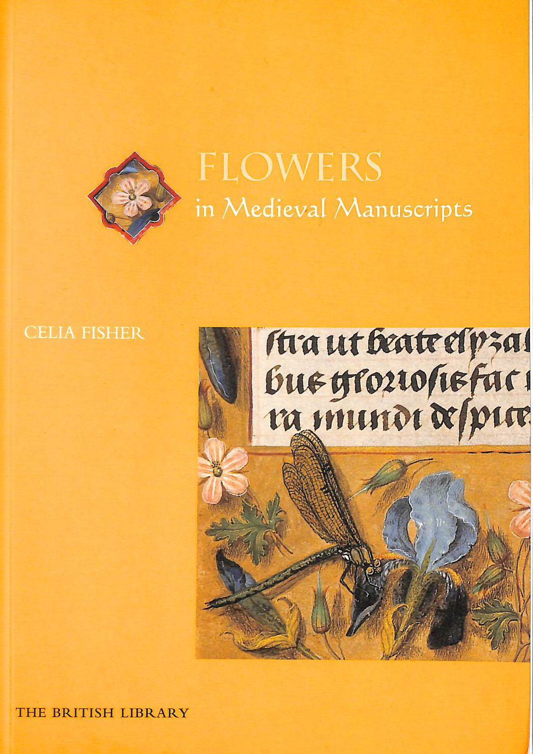 Image for Flowers in Medieval Manuscripts