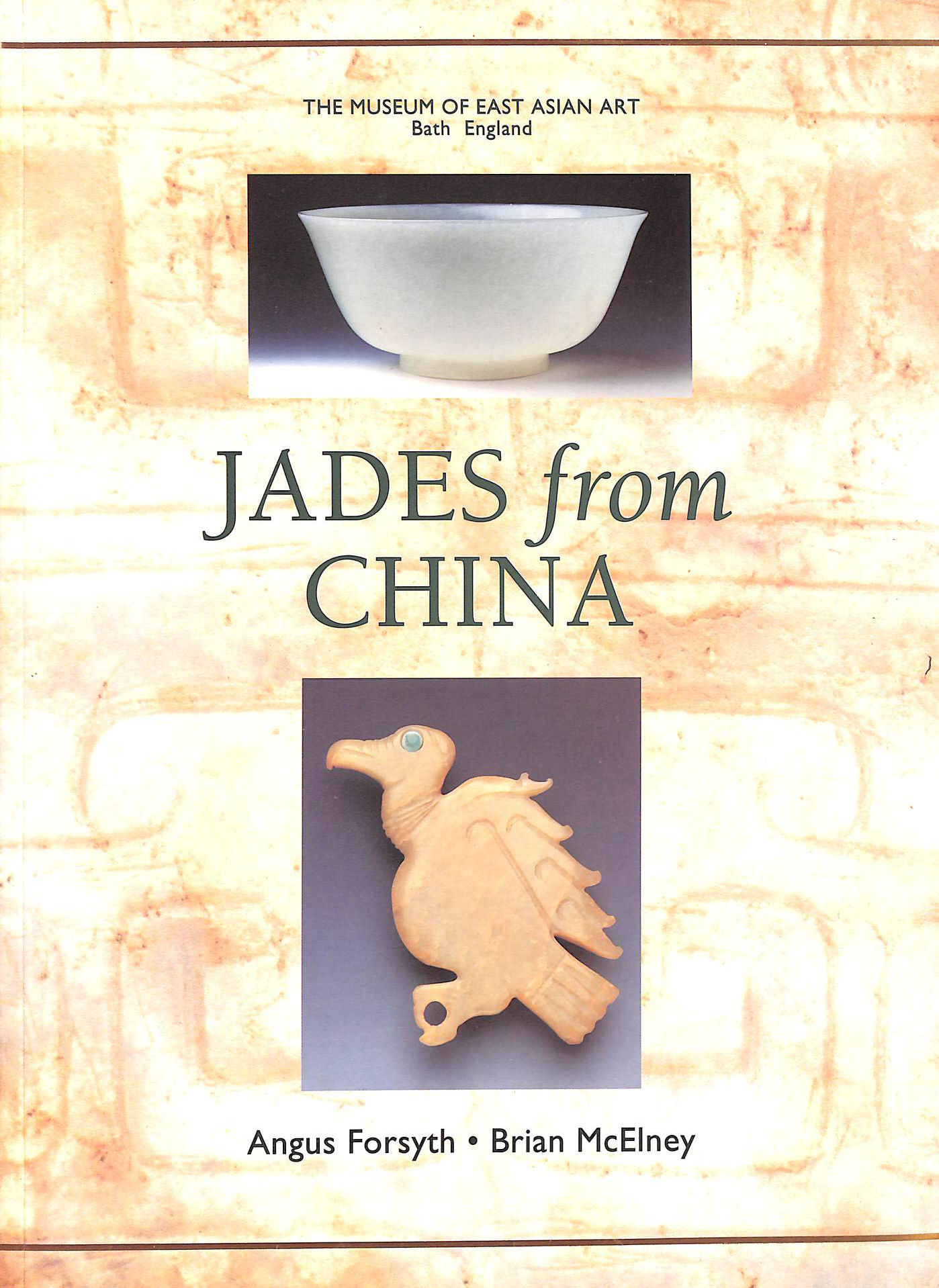Image for Jades from China
