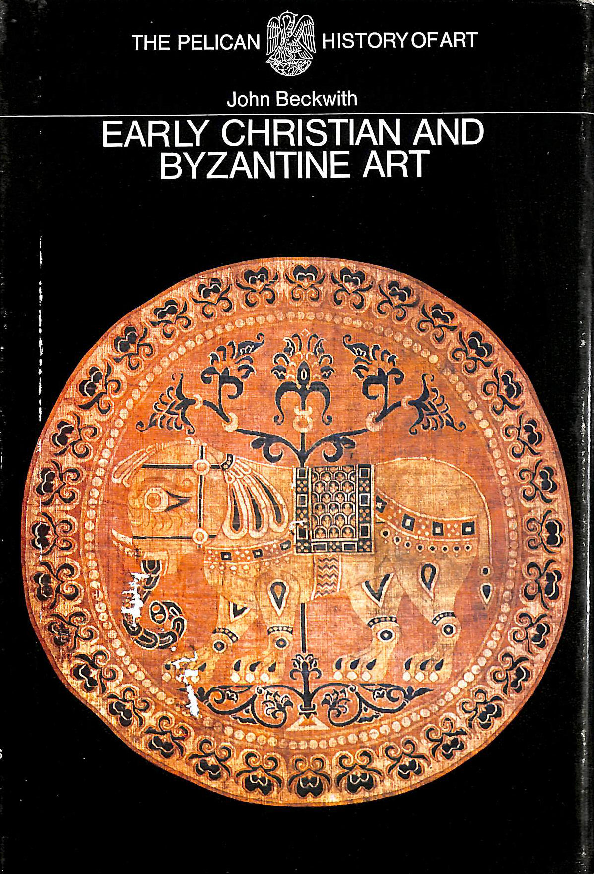 Image for Early Christian And Byzantine Art (Pelican History of Art)