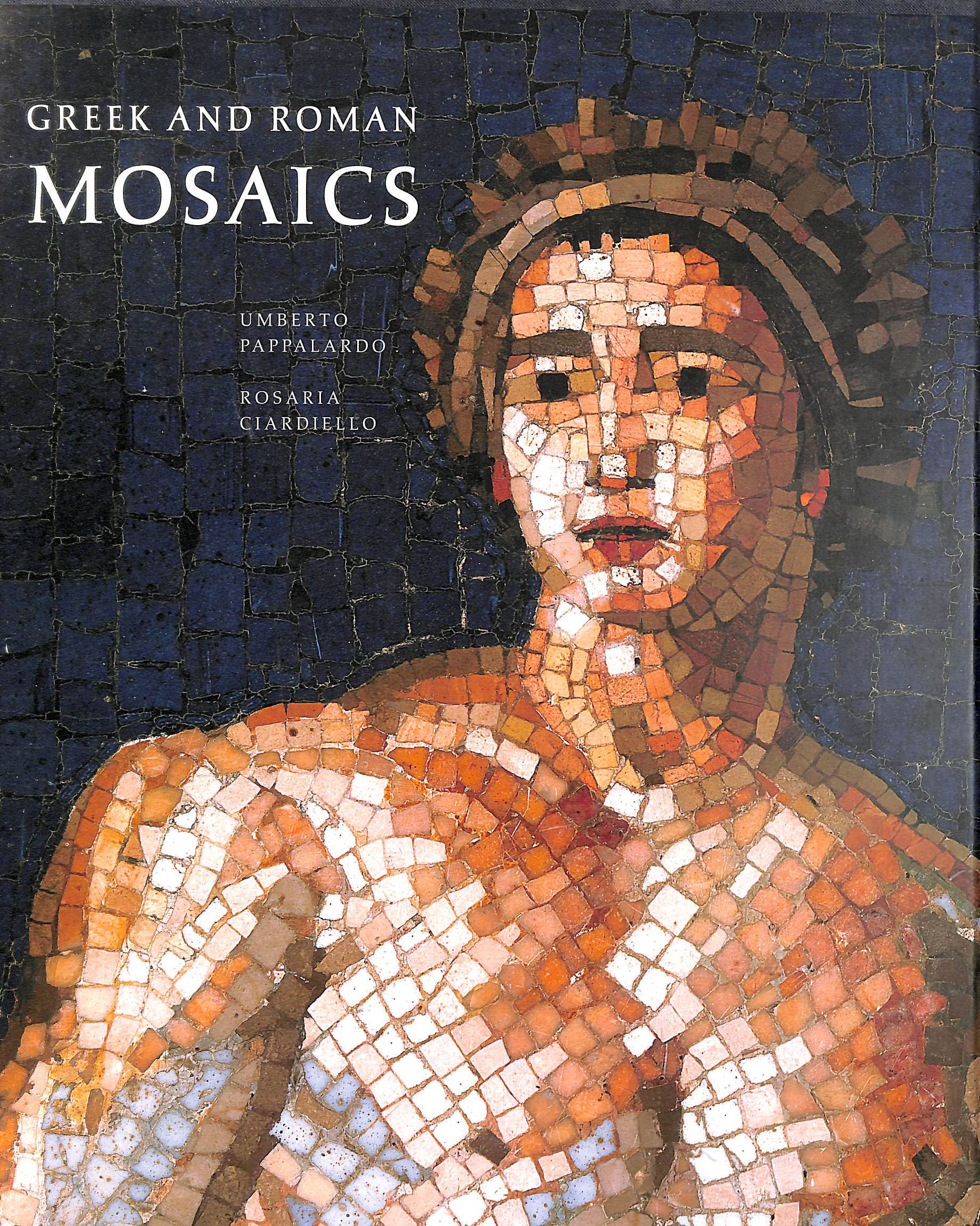 Image for Greek and Roman Mosaics
