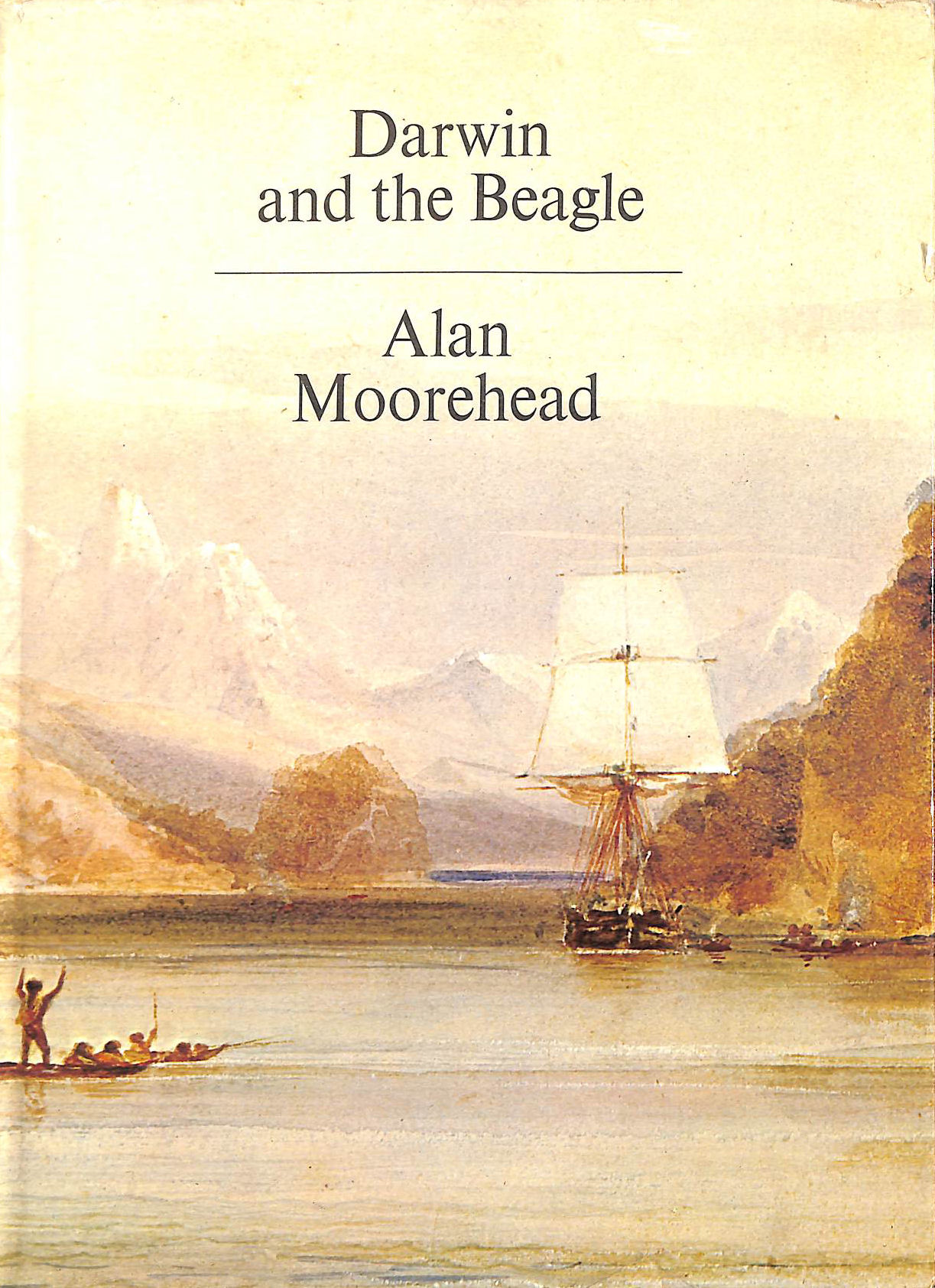 Image for Darwin and the Beagle