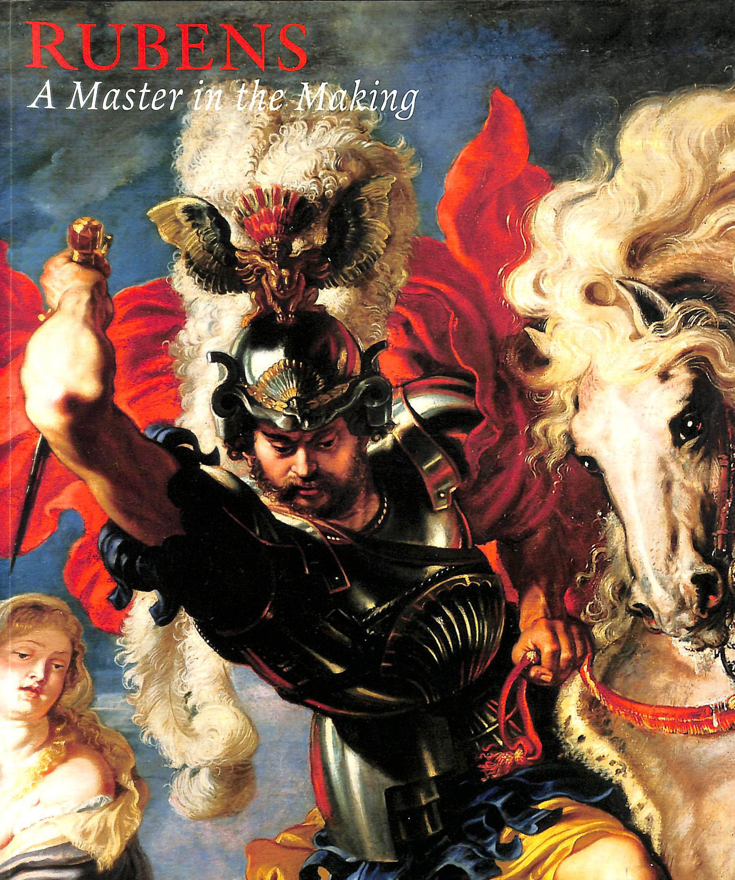 Image for Rubens: A Master in the Making