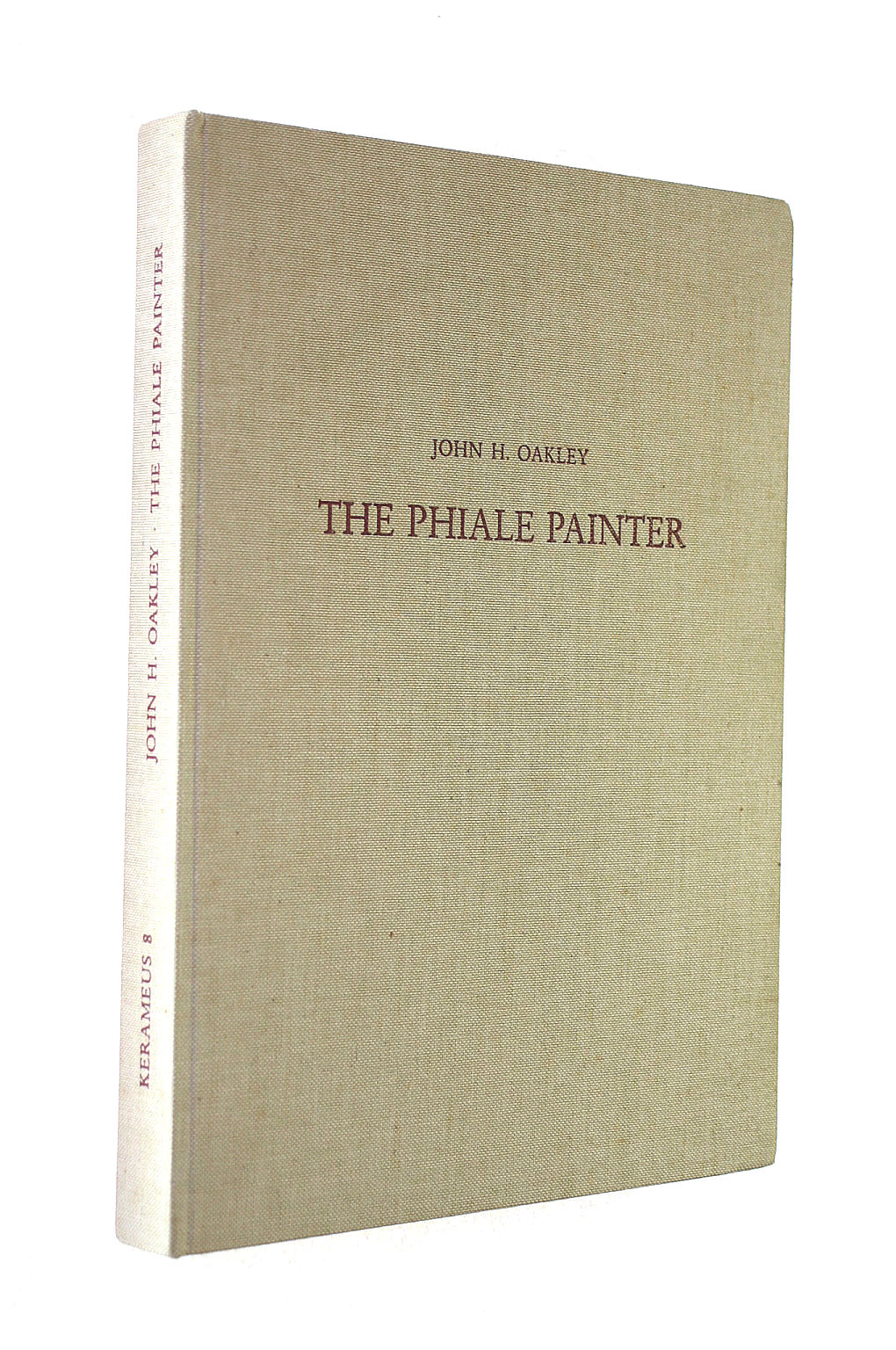 Image for The Phiale Painter