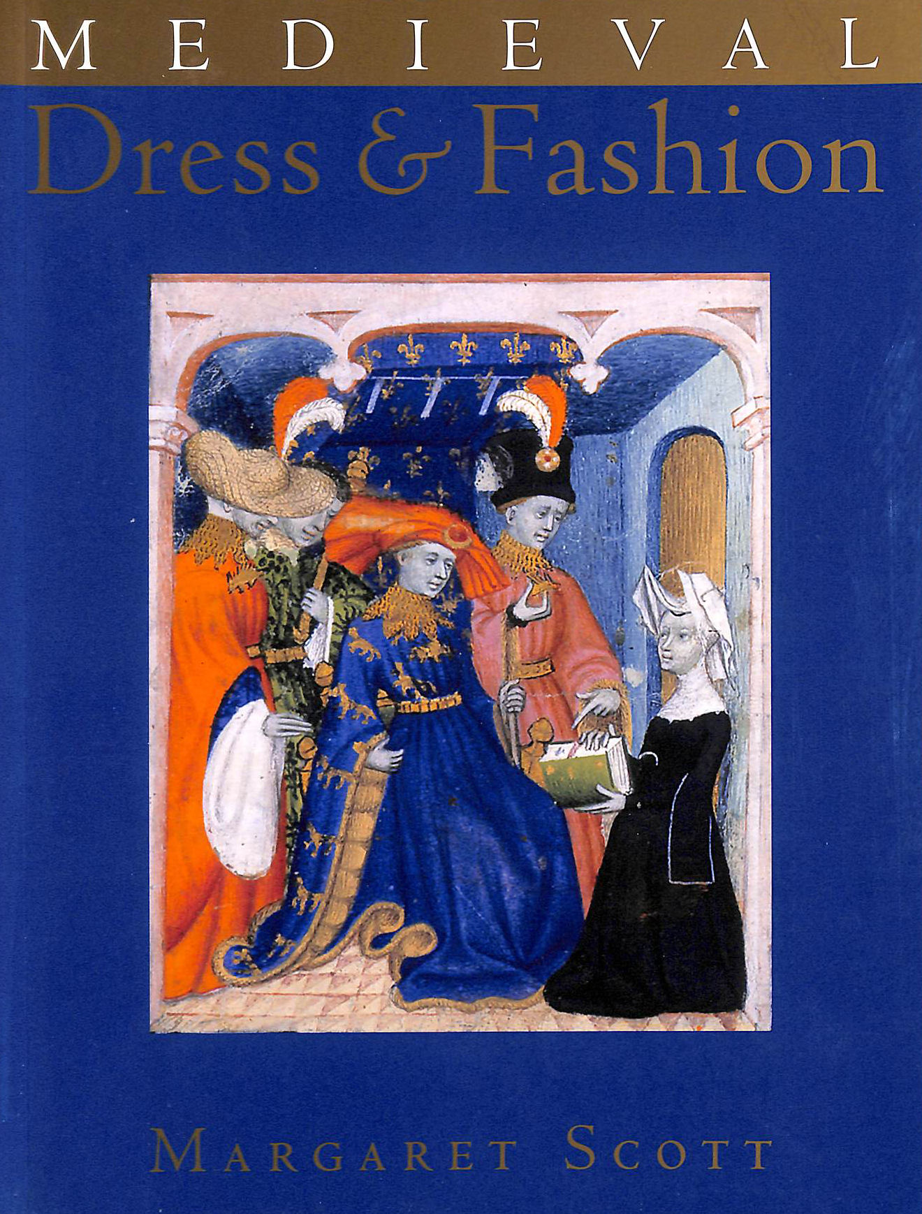 Image for Medieval Dress and Fashion