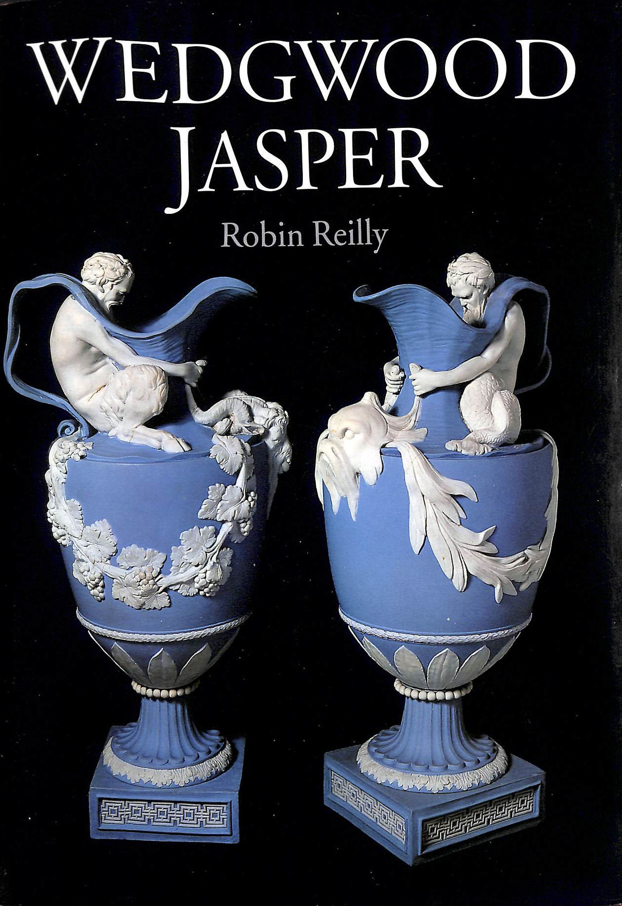 Image for Wedgwood Jasper