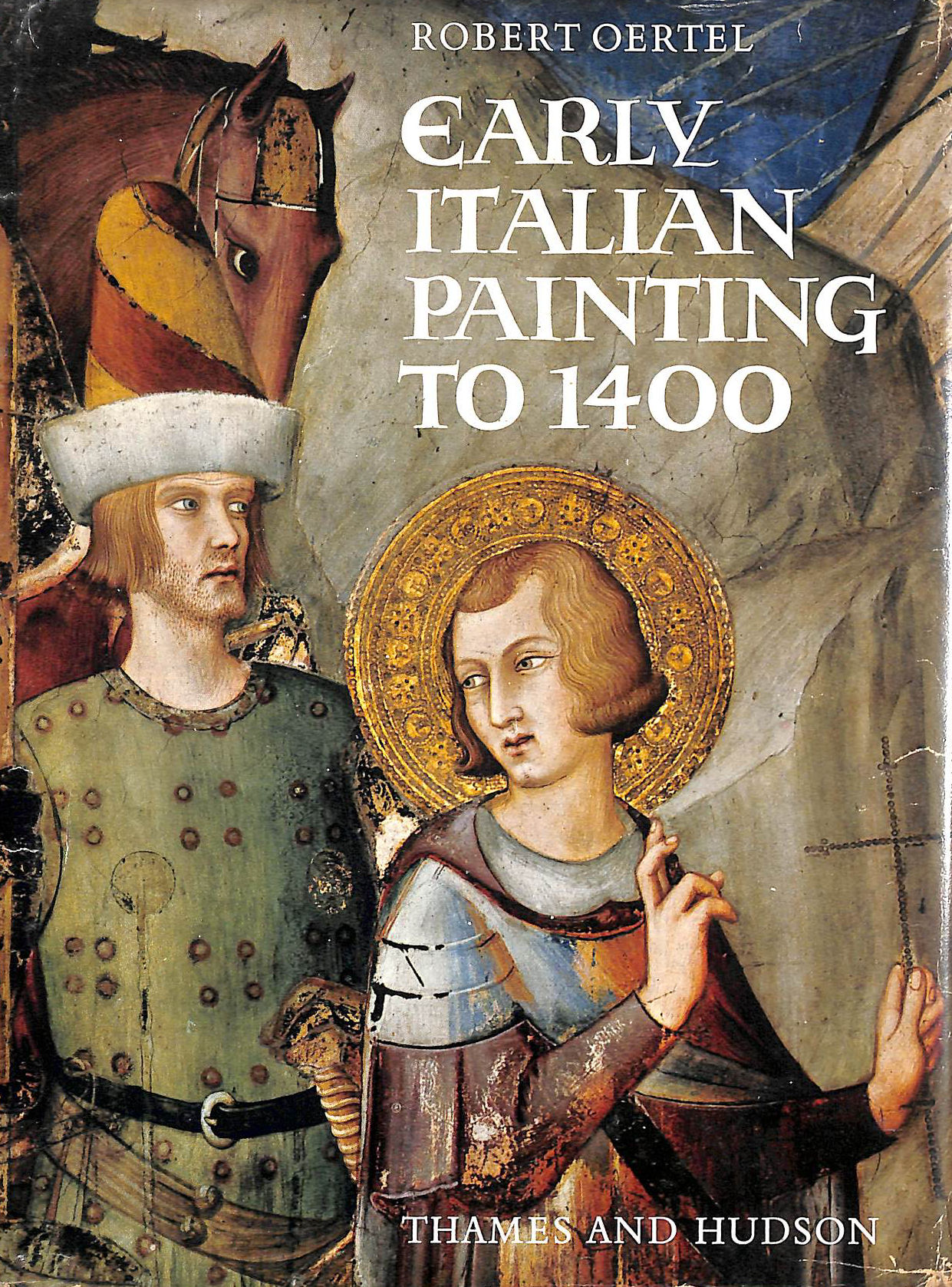 Image for Early Italian Painting to 1400