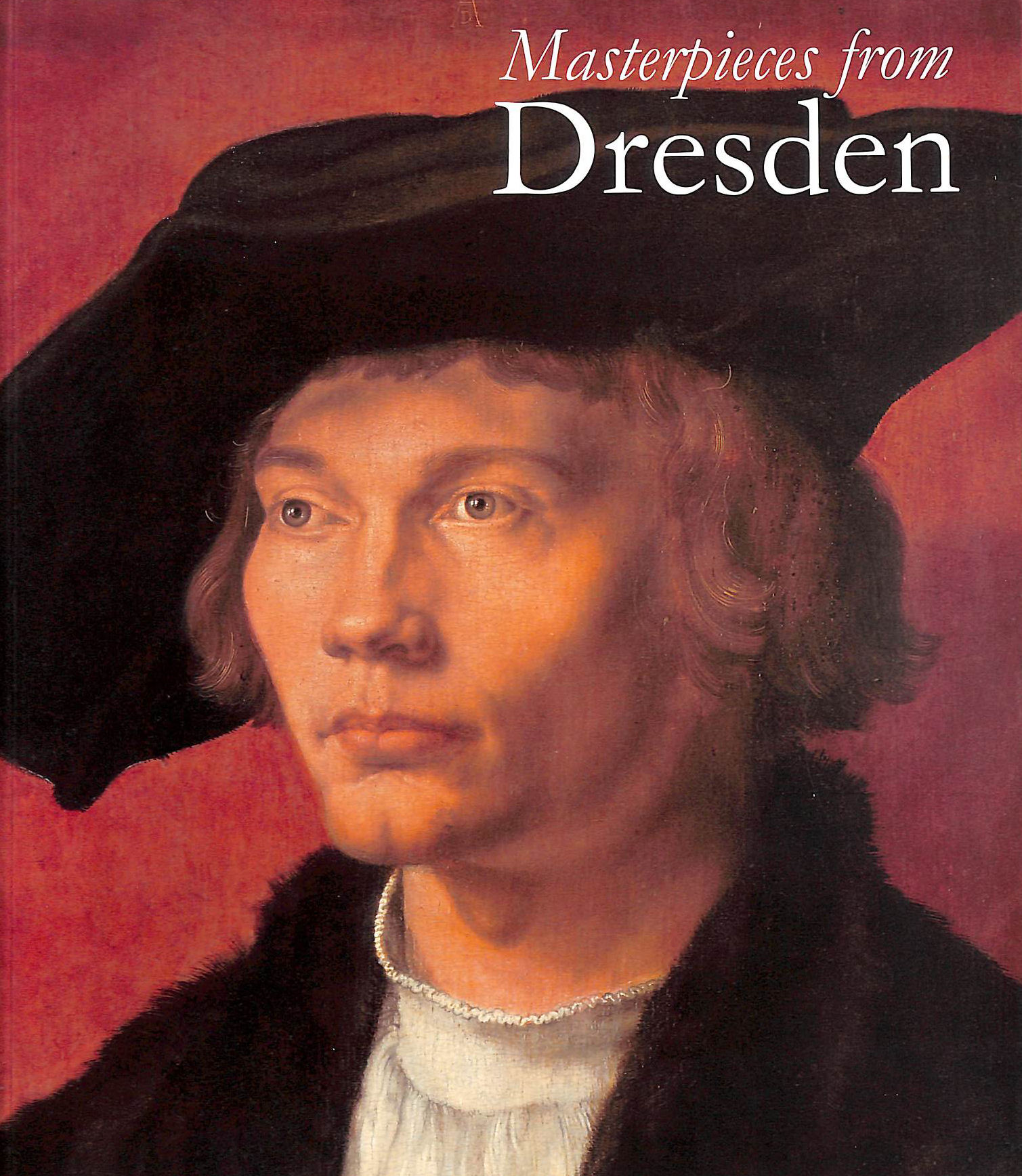 Image for Masterpieces from Dresden