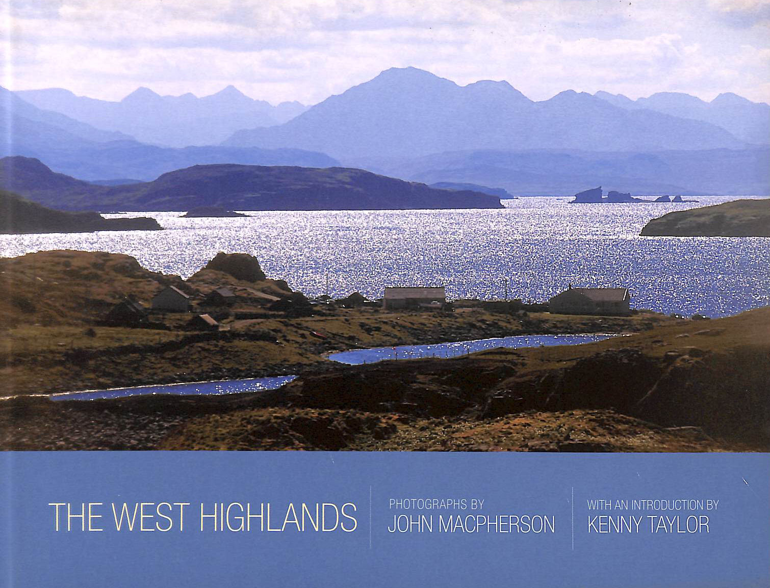 Image for The West Highlands