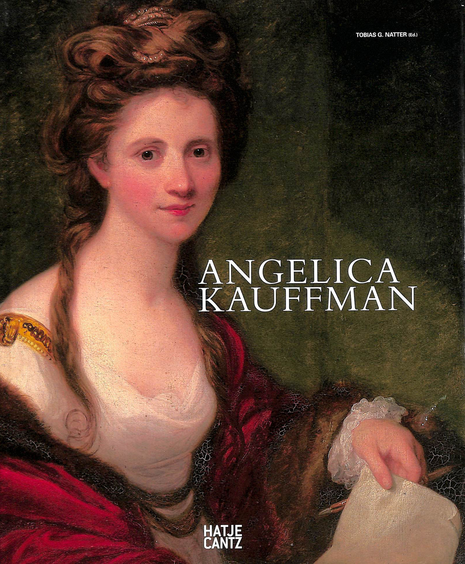 Image for Angelica Kauffman: A Woman of Immense Talent