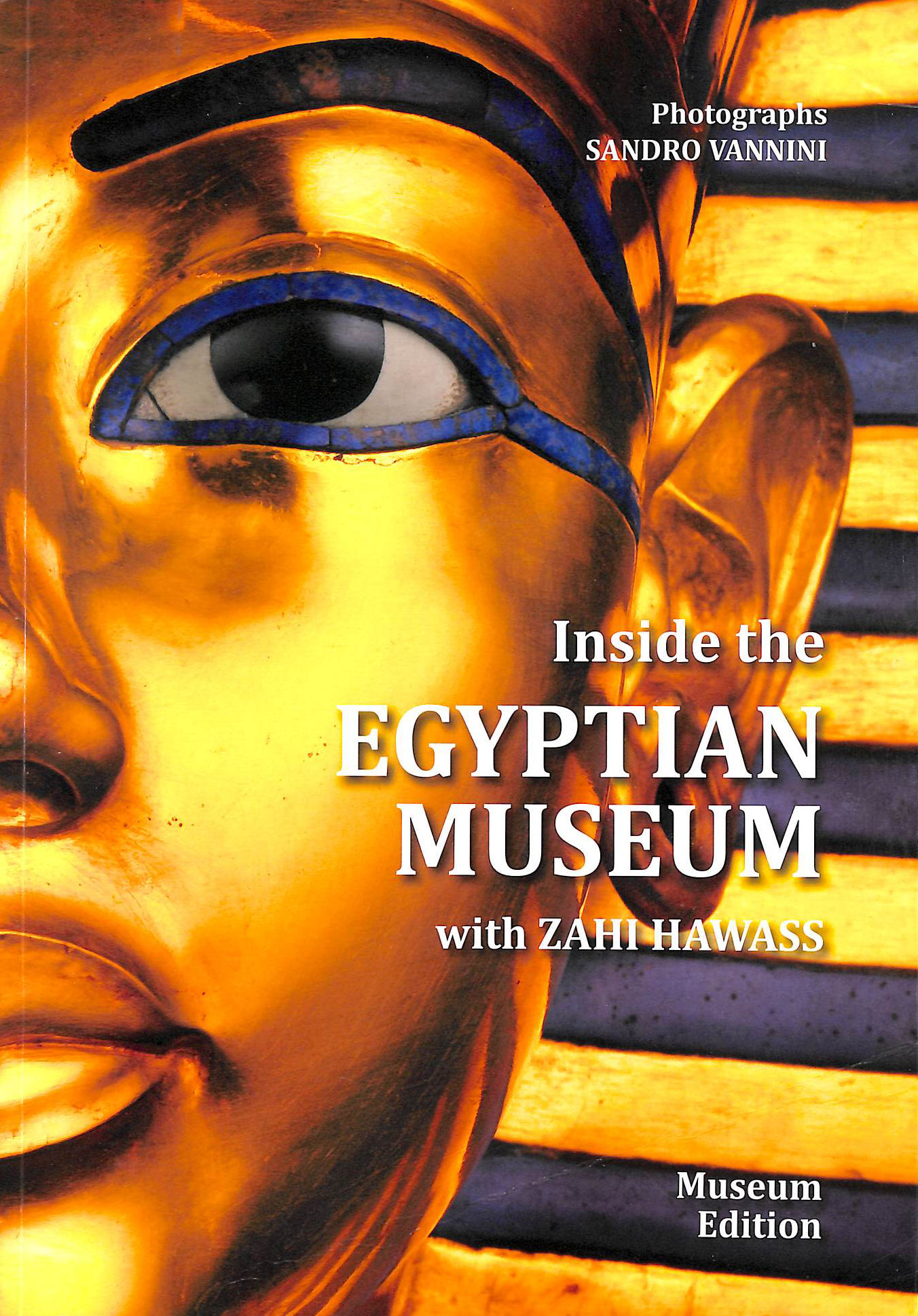 Image for Inside the Egyptian Museum: Visitor's Guide