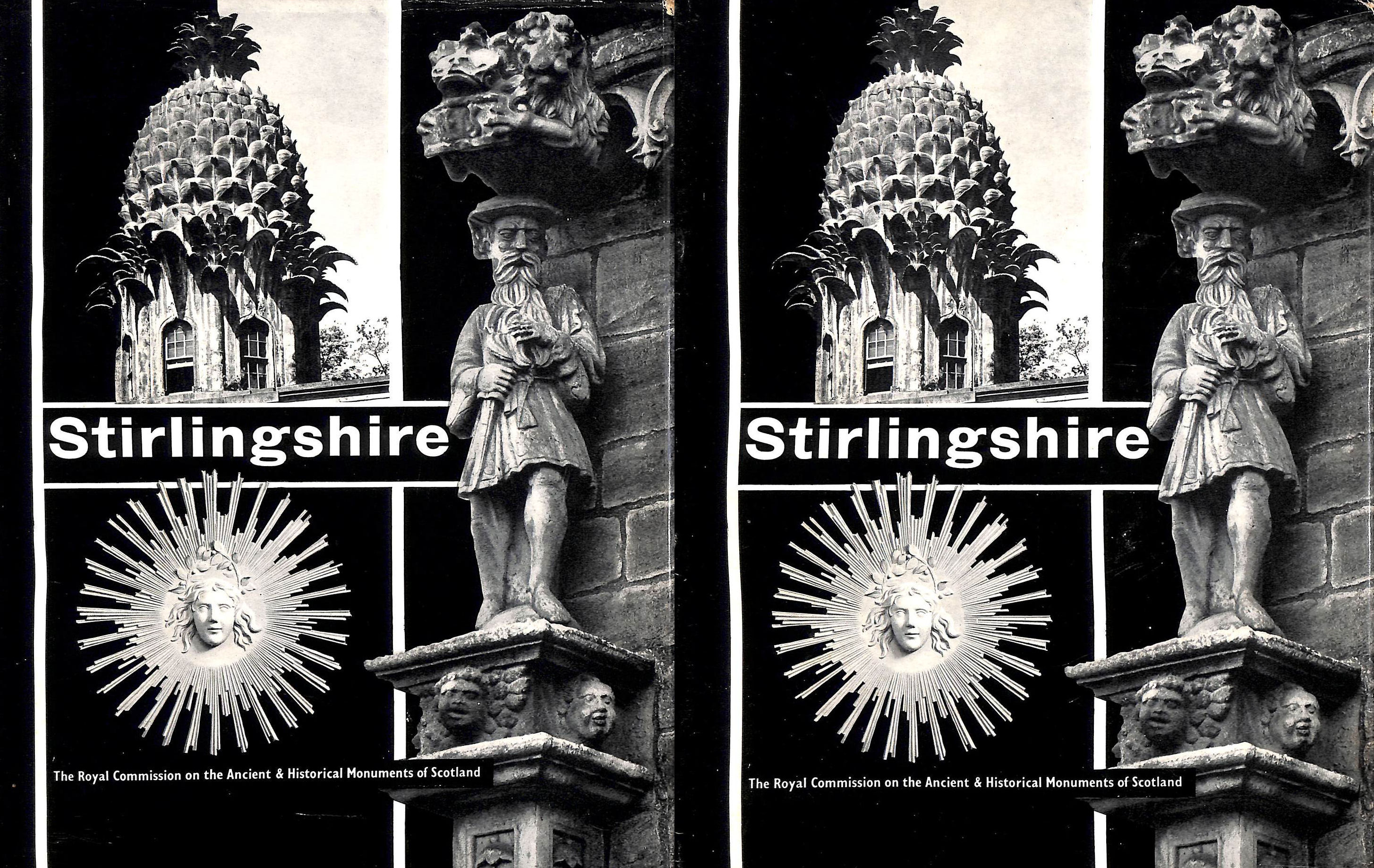 Image for Inventory of the Ancient Monuments: Stirlingshire v. 1 & 2