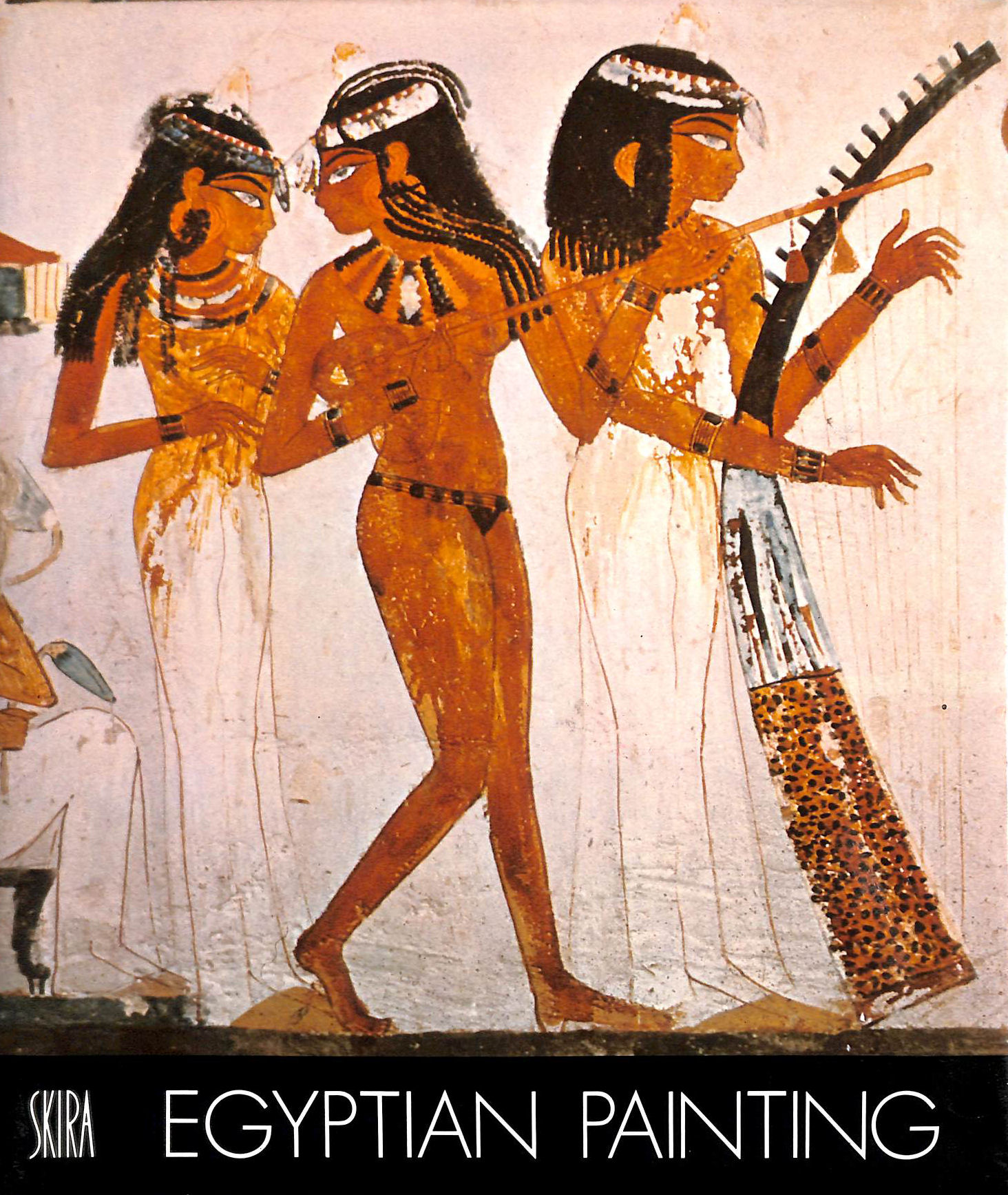 Image for Egyptian Painting