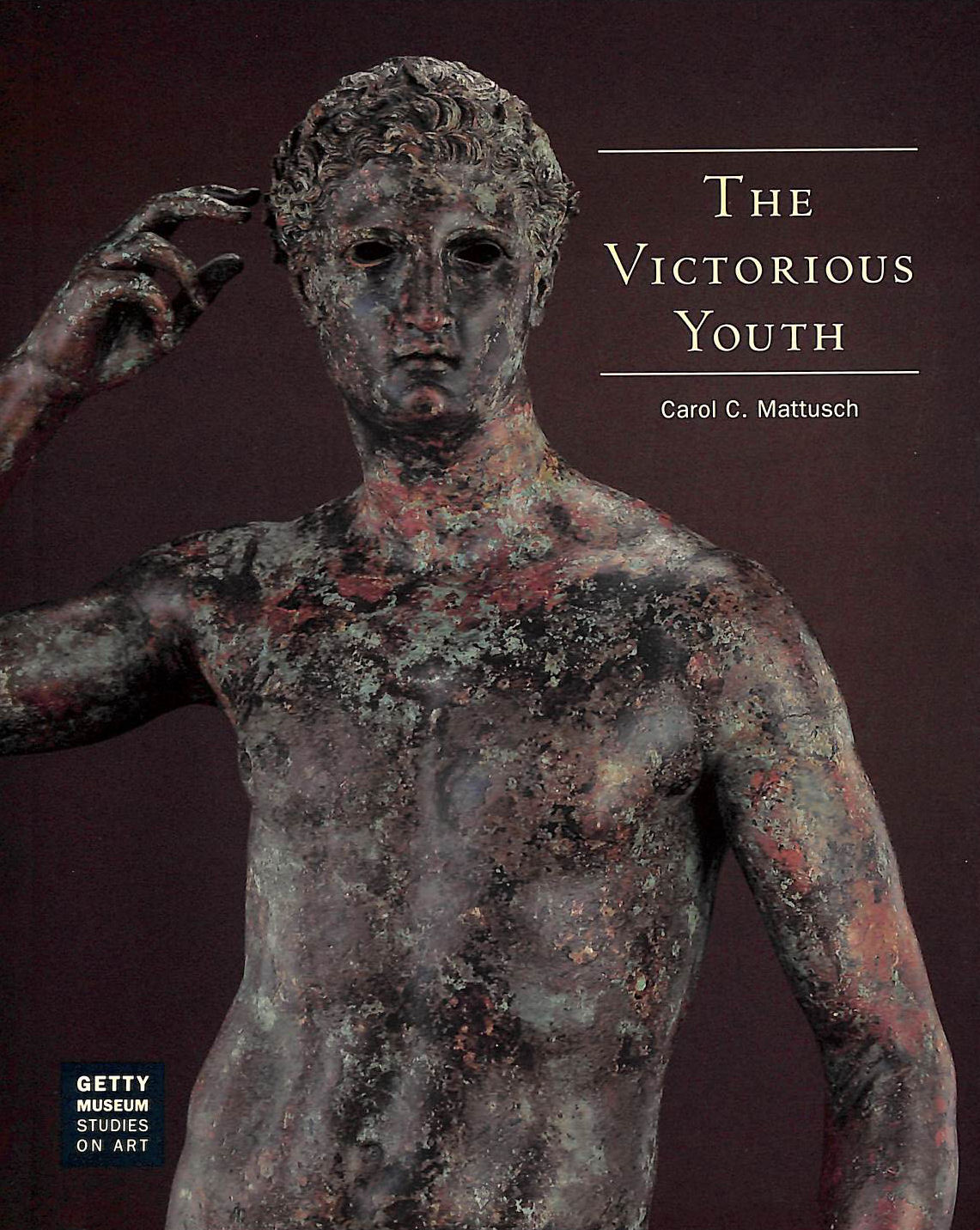 Image for The Victorious Youth (Getty Museum Studies on Art)