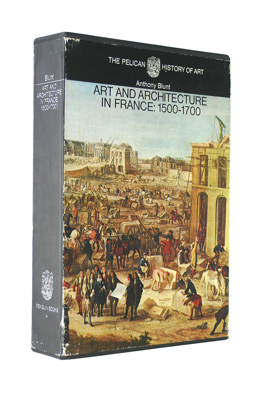 Image for Art and Architecture in France 1500-1700, [The Pelican History of Art Z4]