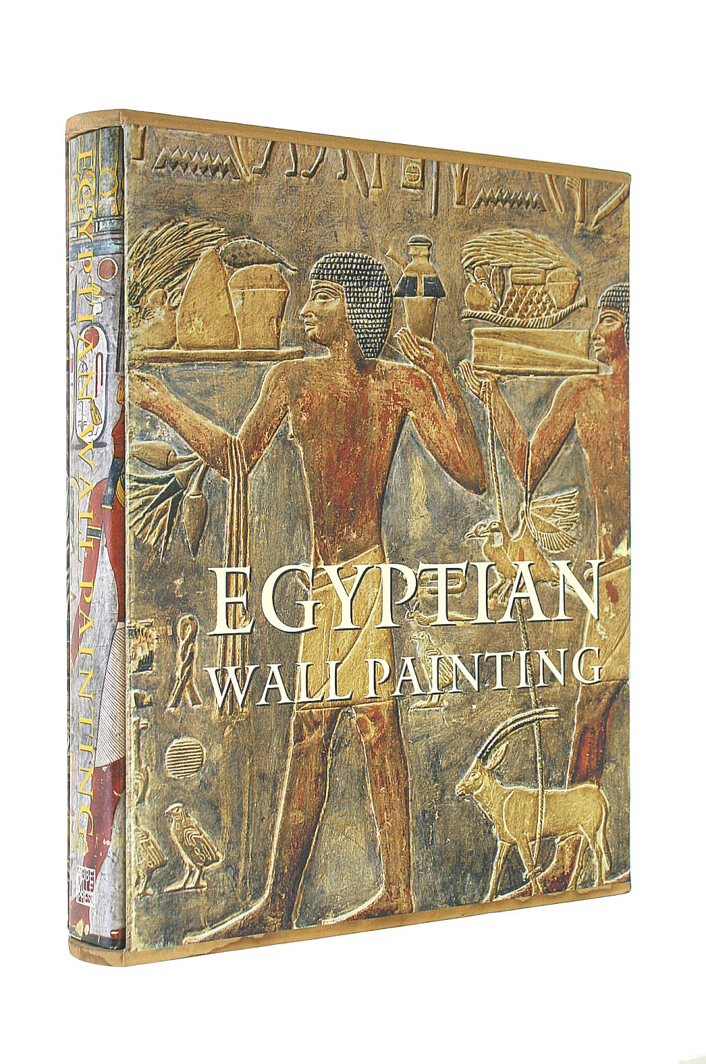 Image for Egyptian Wall Paintings