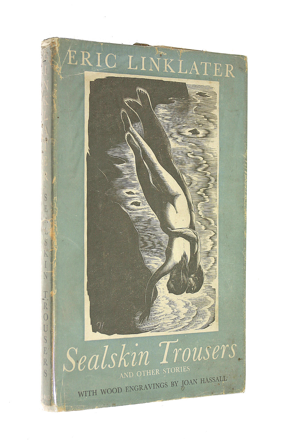 Image for Sealskin Trousers And Other Stories