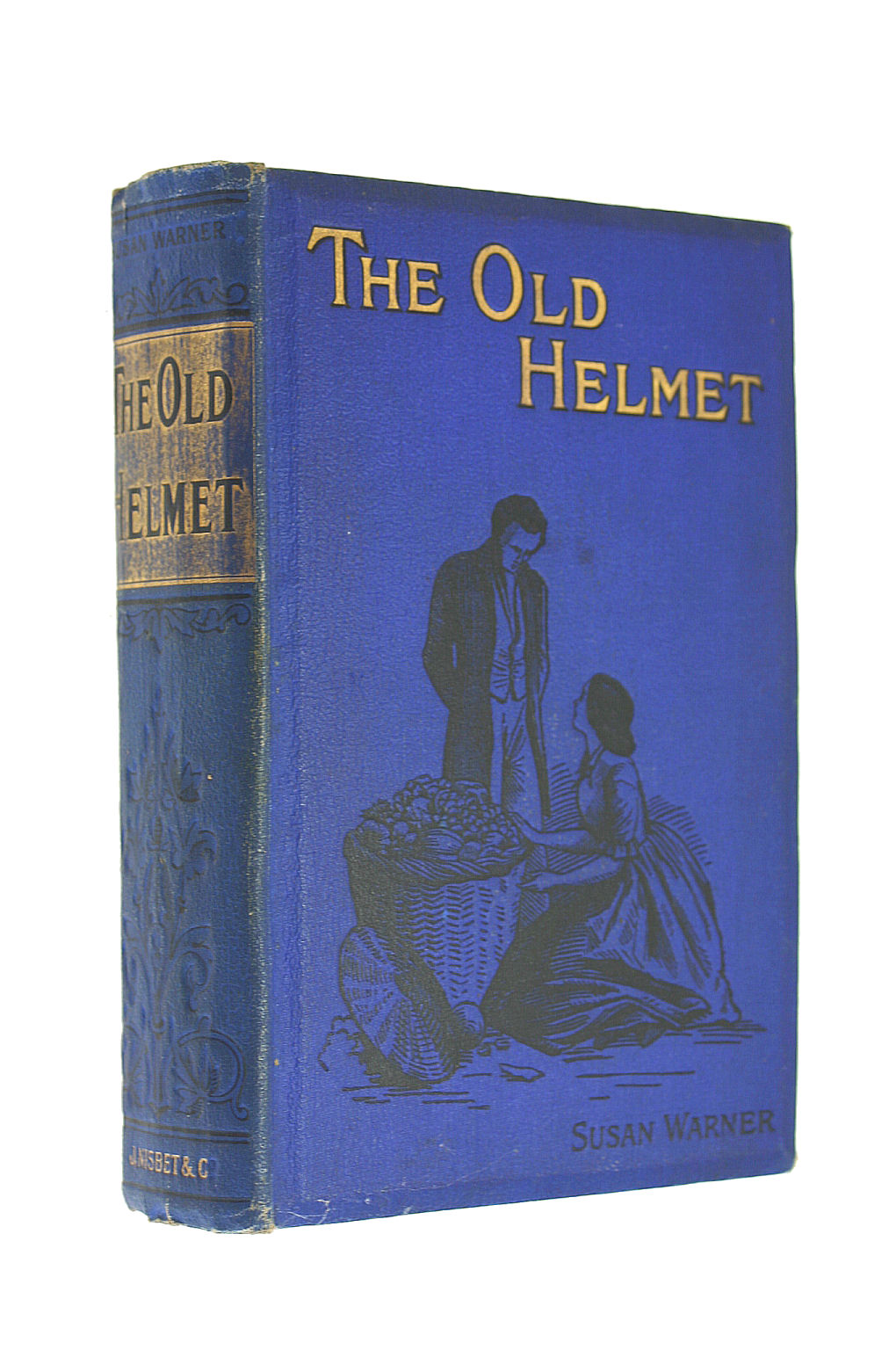 Image for The Old Helmet