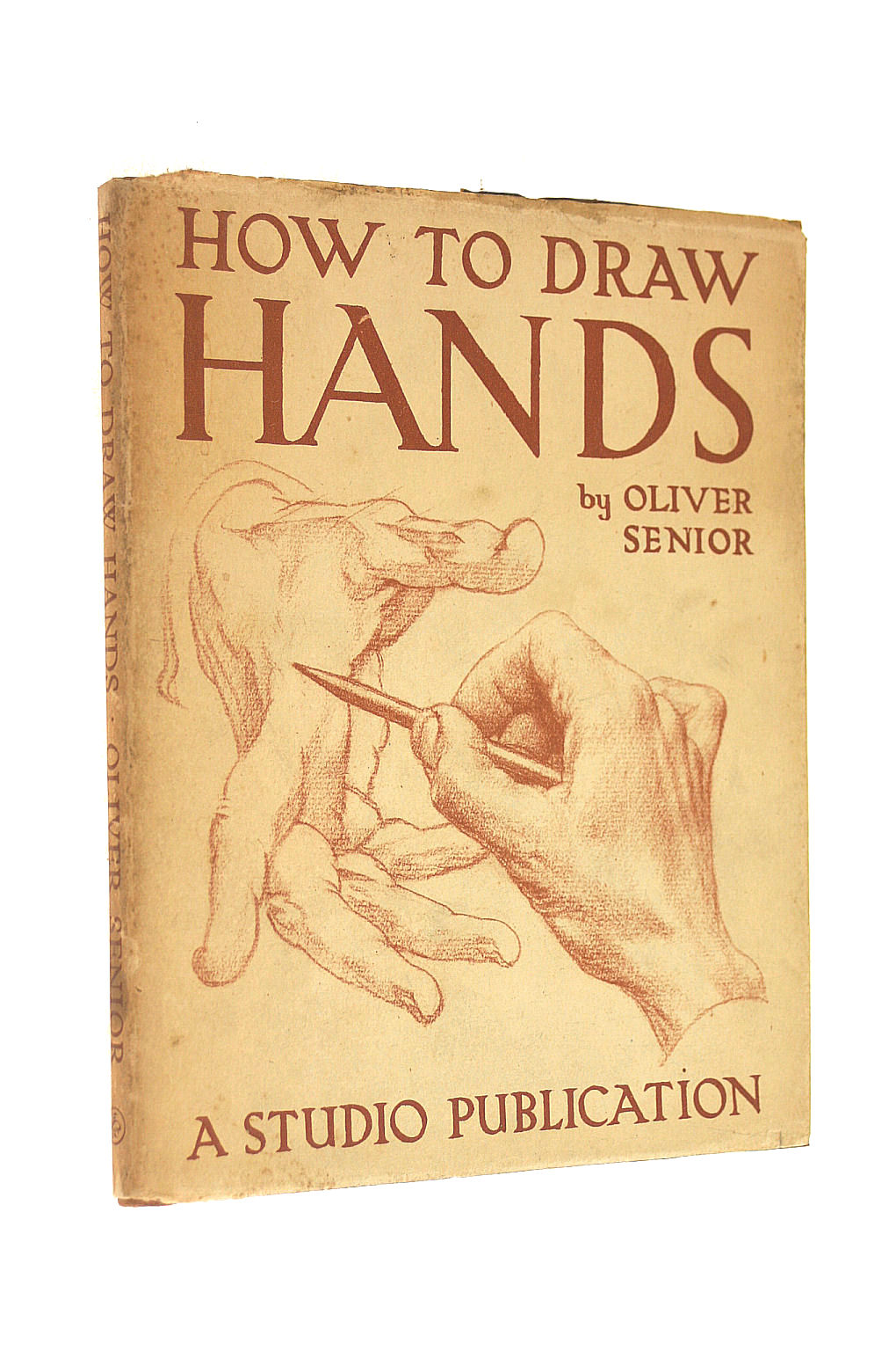 Image for How To Draw Hands.