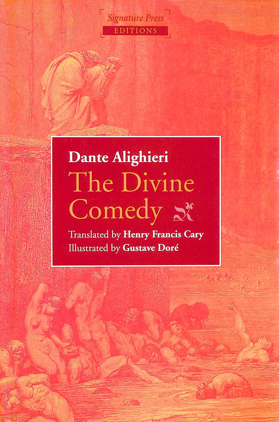 Image for The Divine Comedy