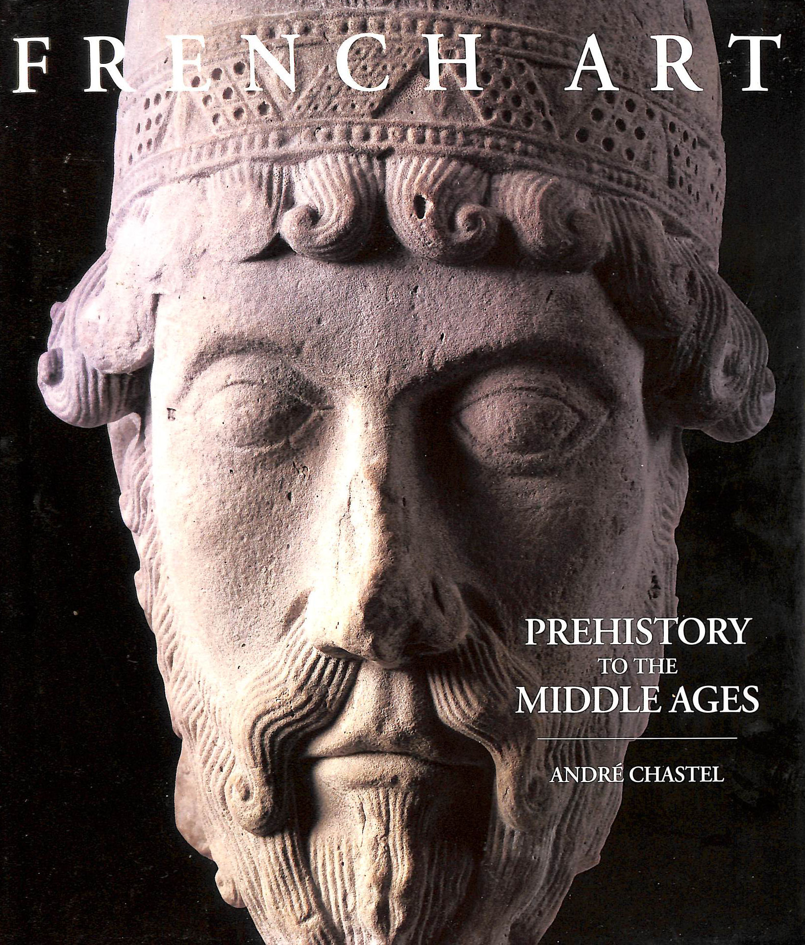 Image for French Art: Prehistory to the Middle Ages