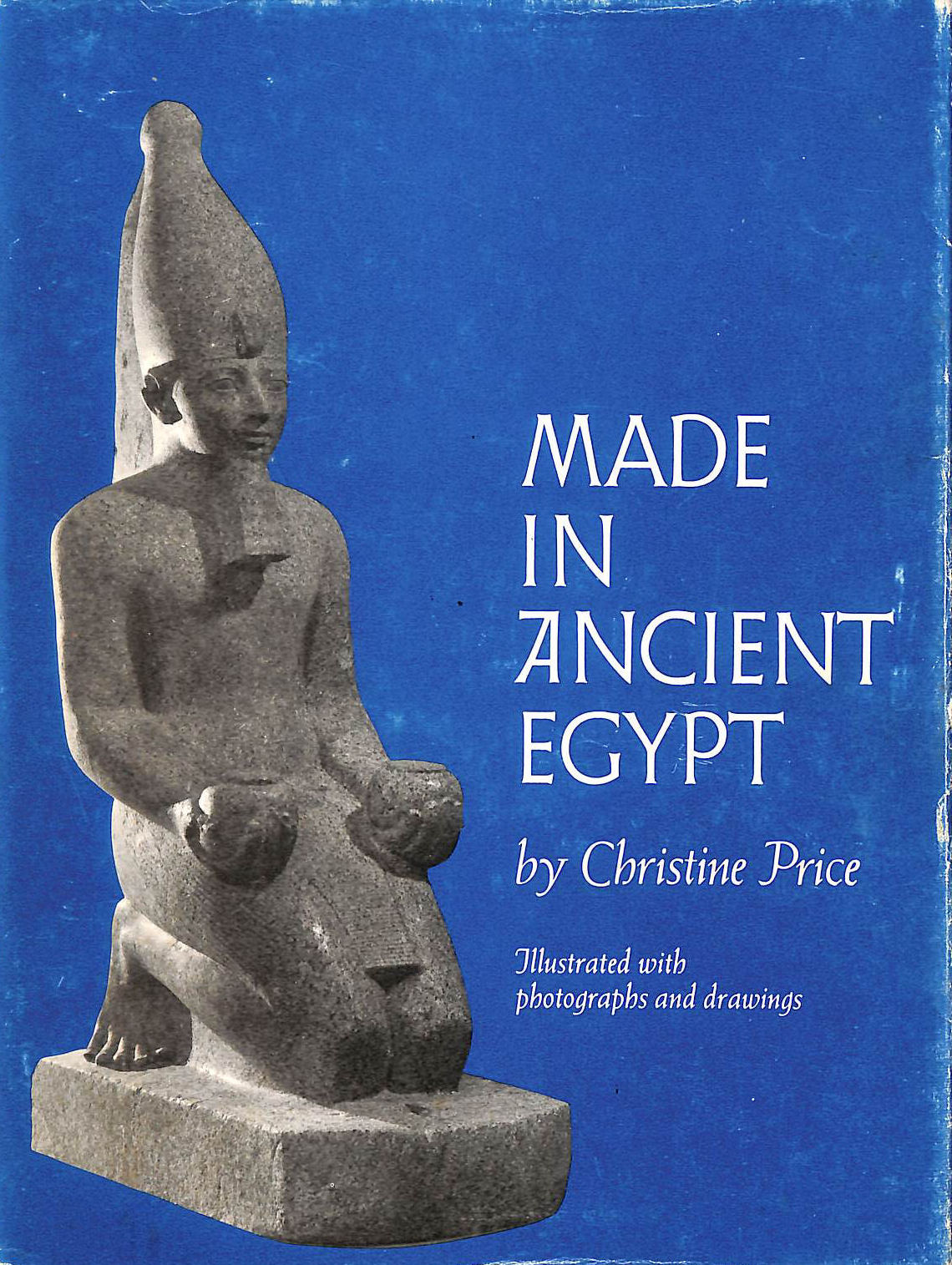 Image for Made in Ancient Egypt