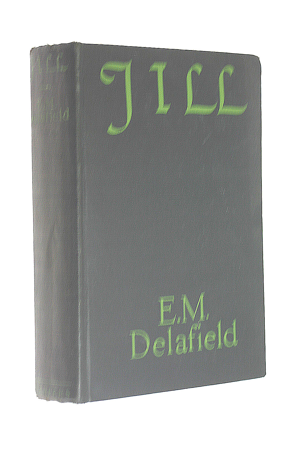 Image for Jill