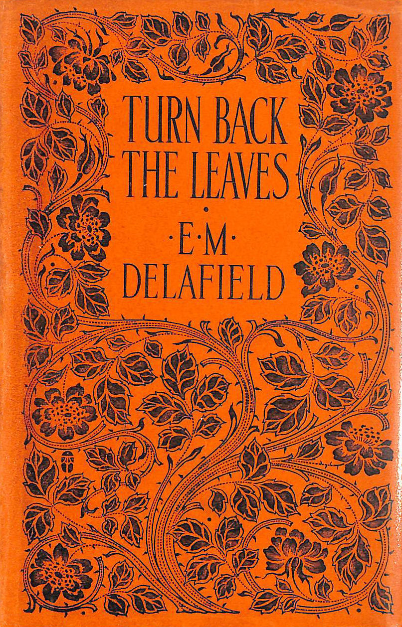 Image for Turn Back the Leaves