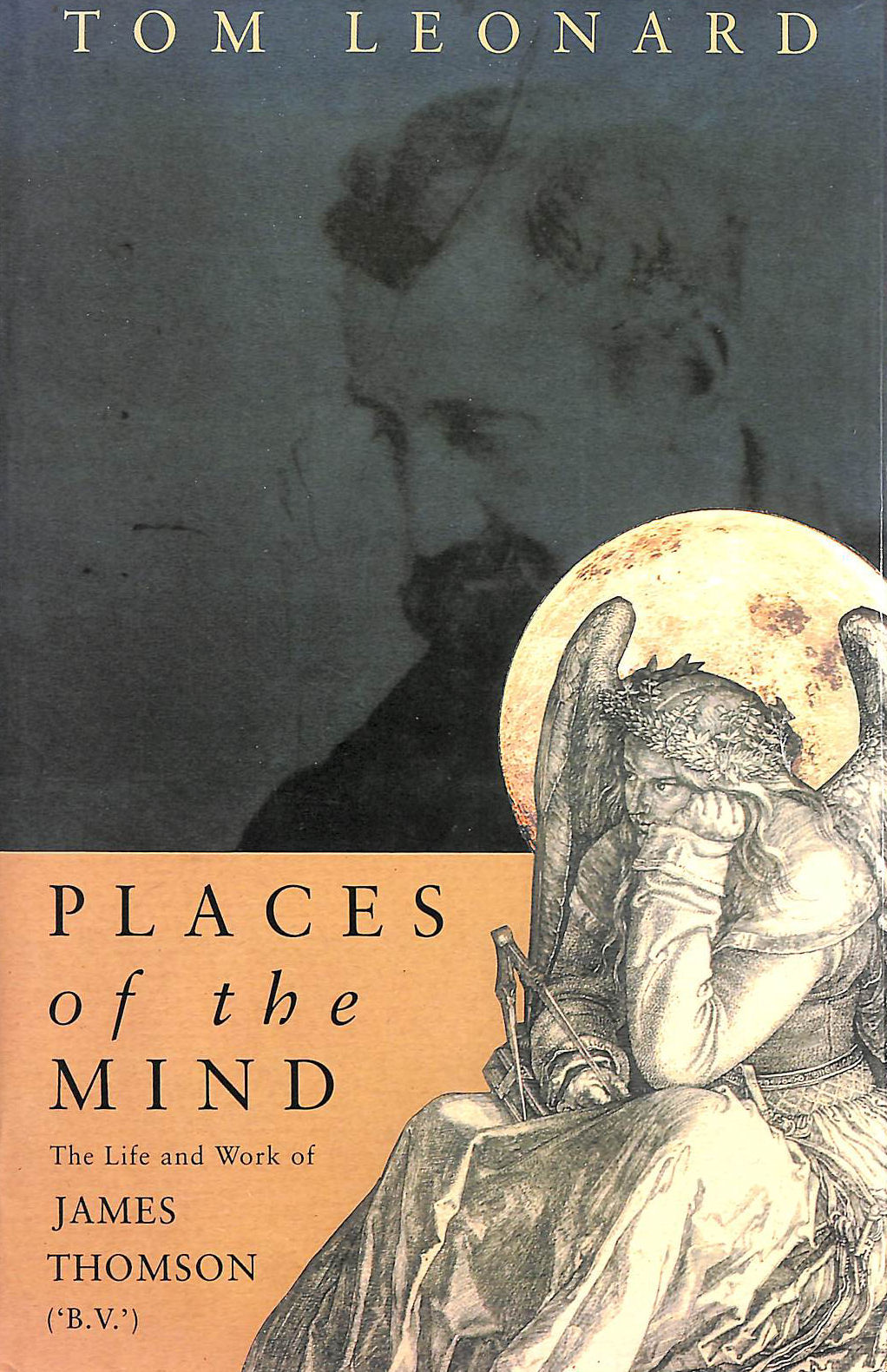 Image for Places of the Mind: Life and Work of James Thomson
