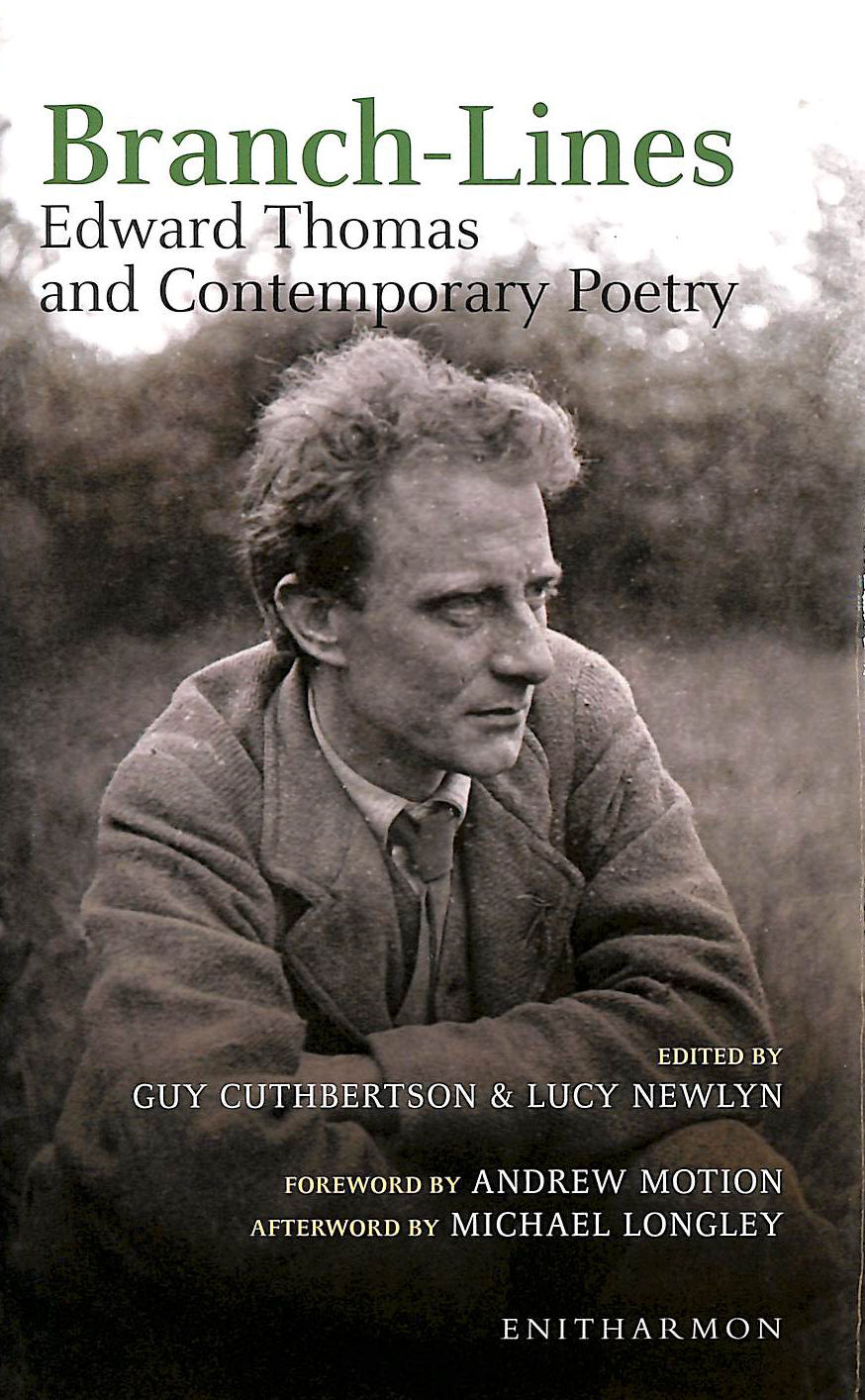 Image for Branch-lines: Edward Thomas and Contemporary Poetry