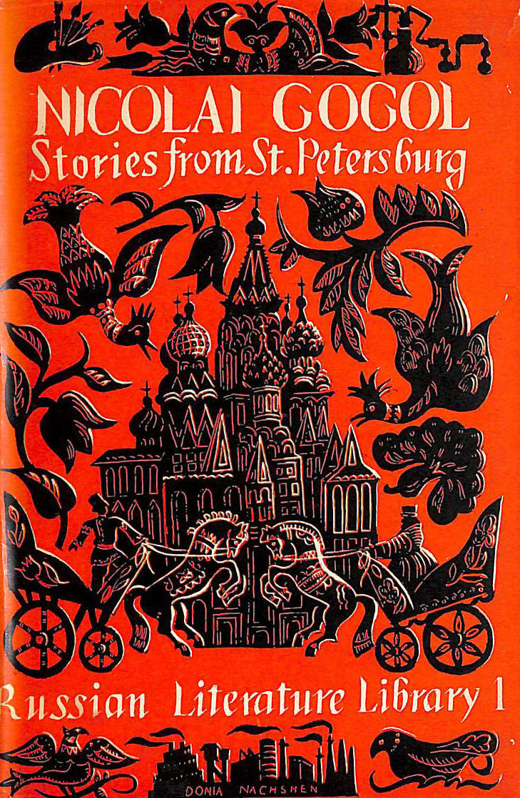Image for Stories from St Petersburg Diary of a Madman and Nevski Prospect