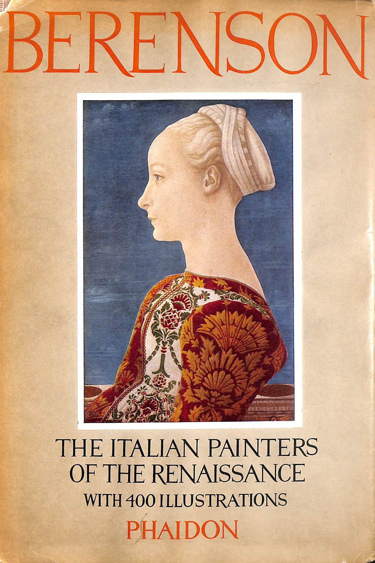 Image for The Italian Painters Of The Renaissance