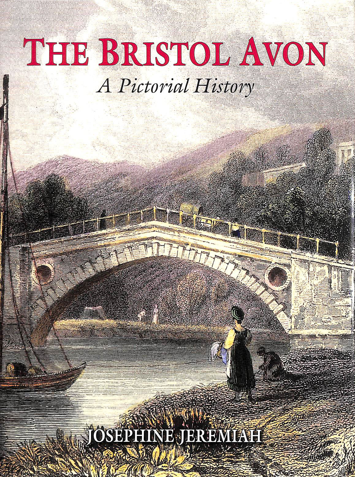 Image for The Bristol Avon: A Pictorial History