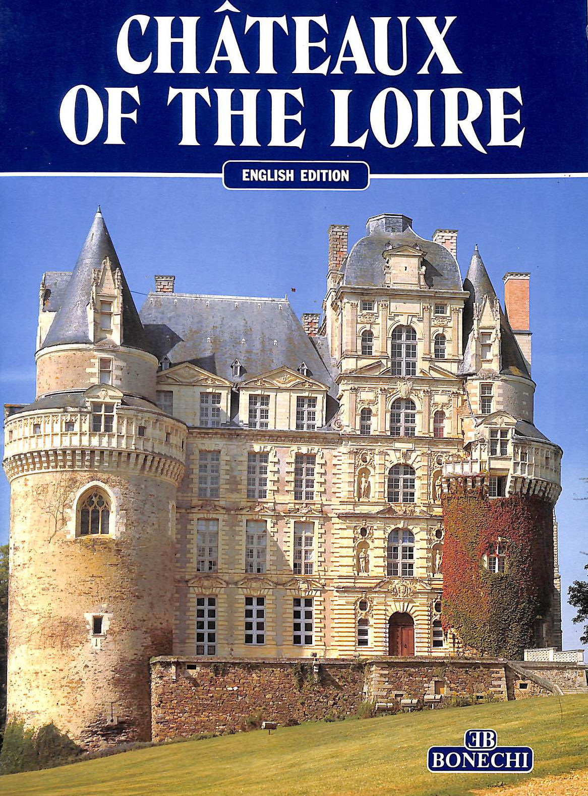 Image for Chateaux of the Loire