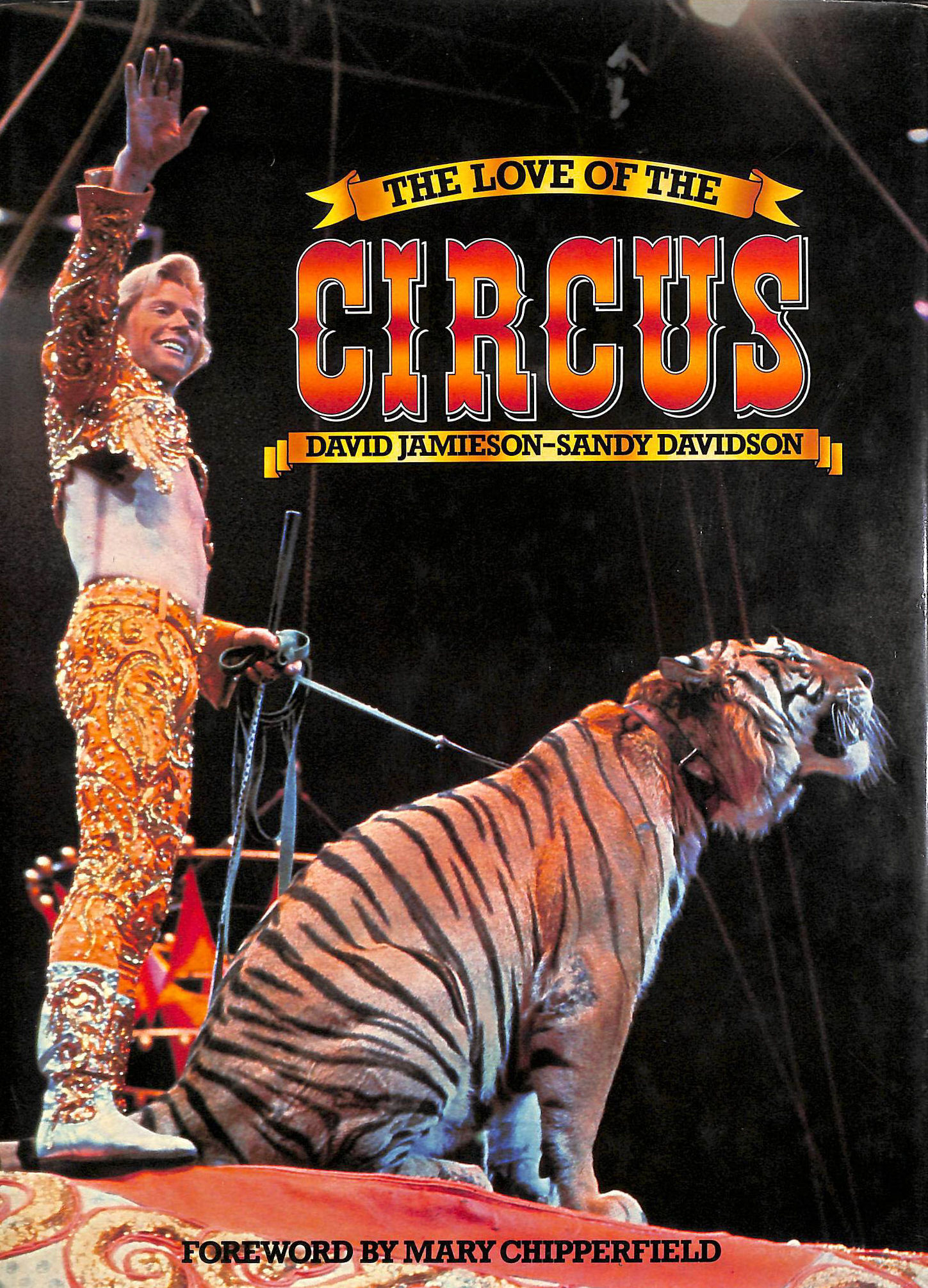 Image for The Love of the Circus