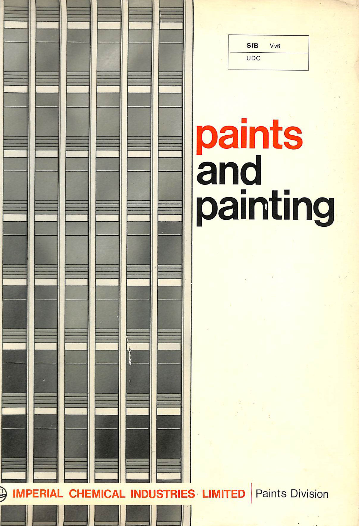 Image for Paints and Painting