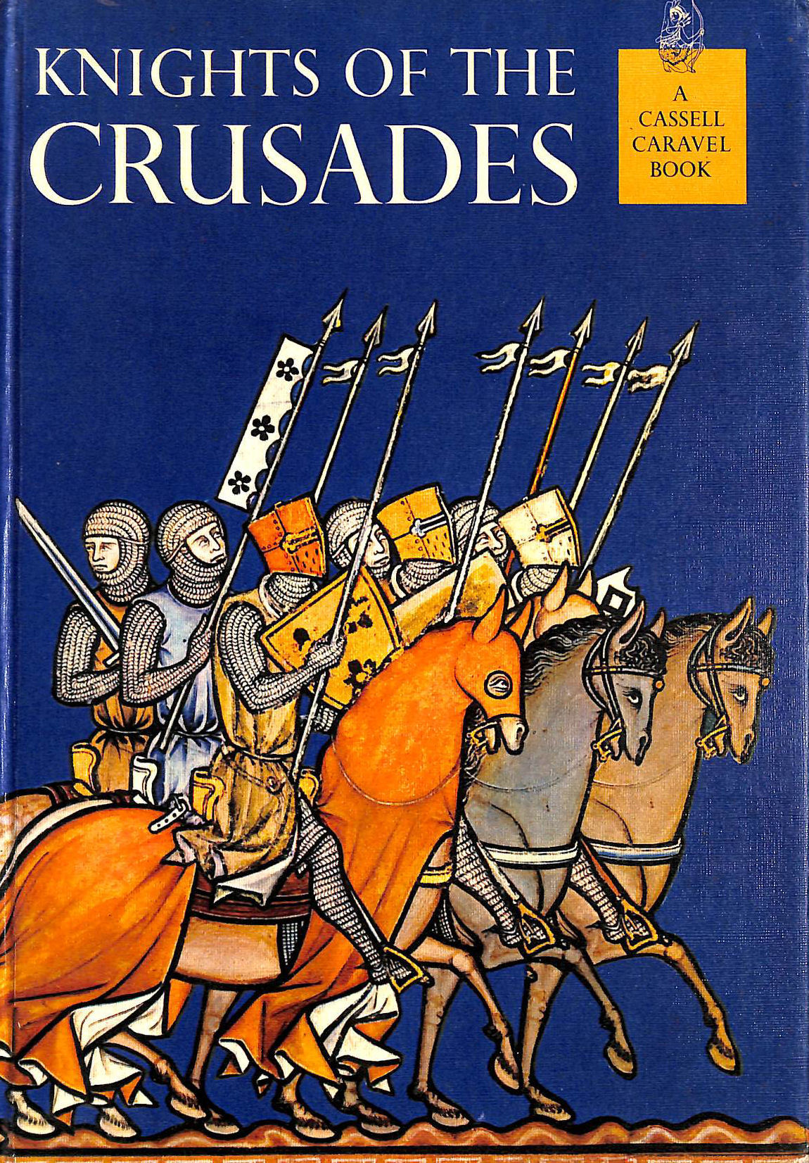Image for Knights of the Crusades