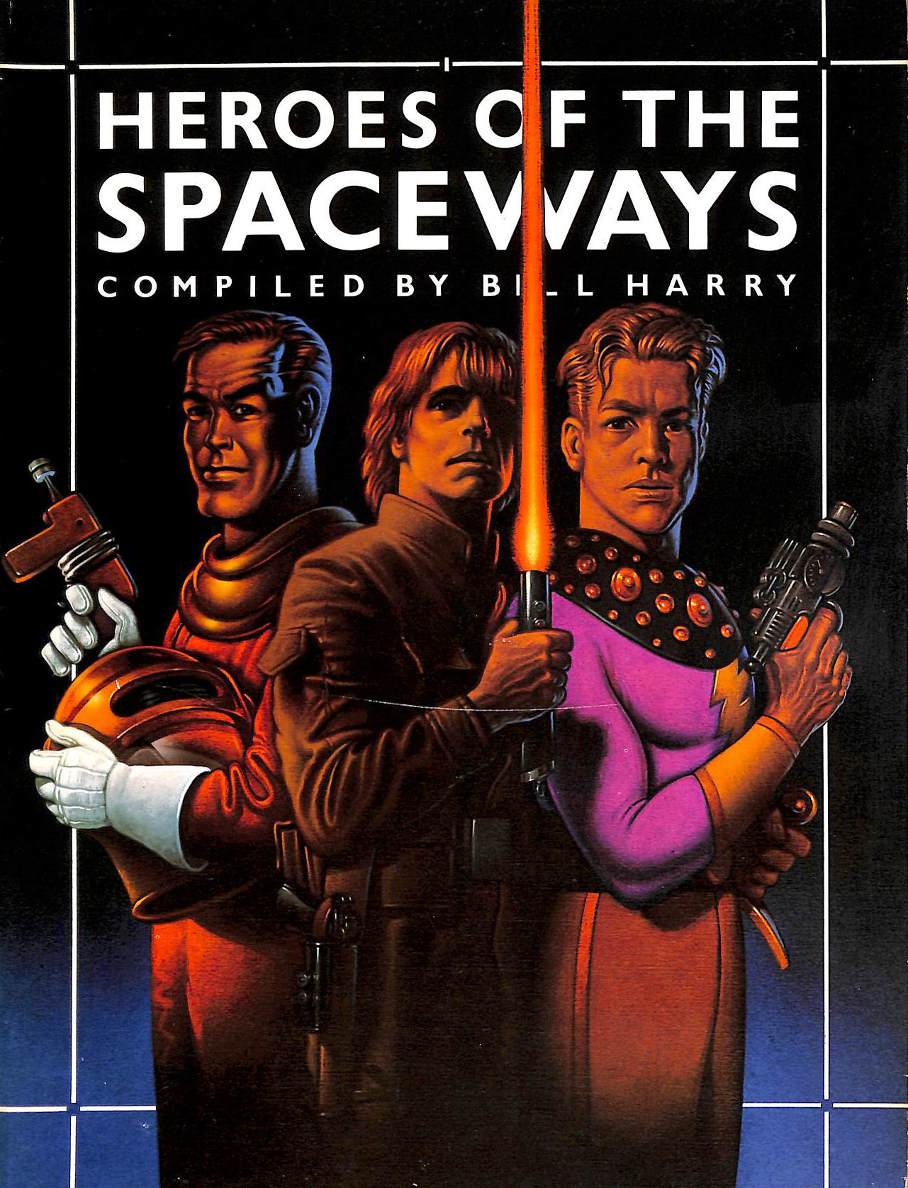Image for Heroes of the Spaceways