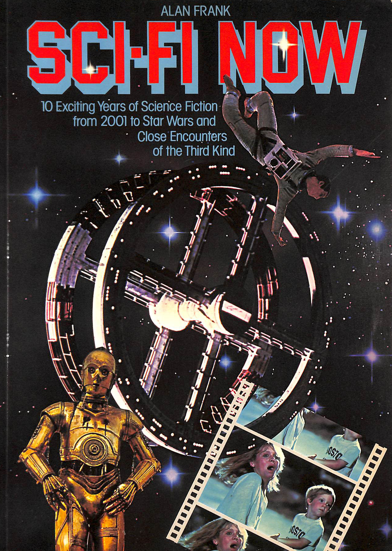 Image for Sci-Fi Now