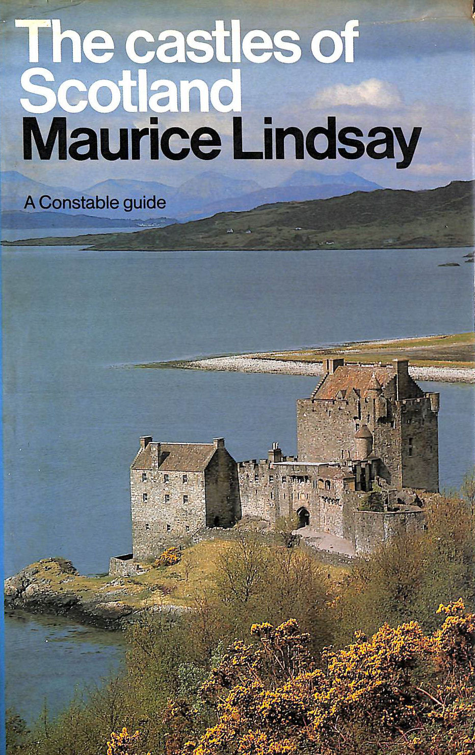 Image for The Castles Of Scotland