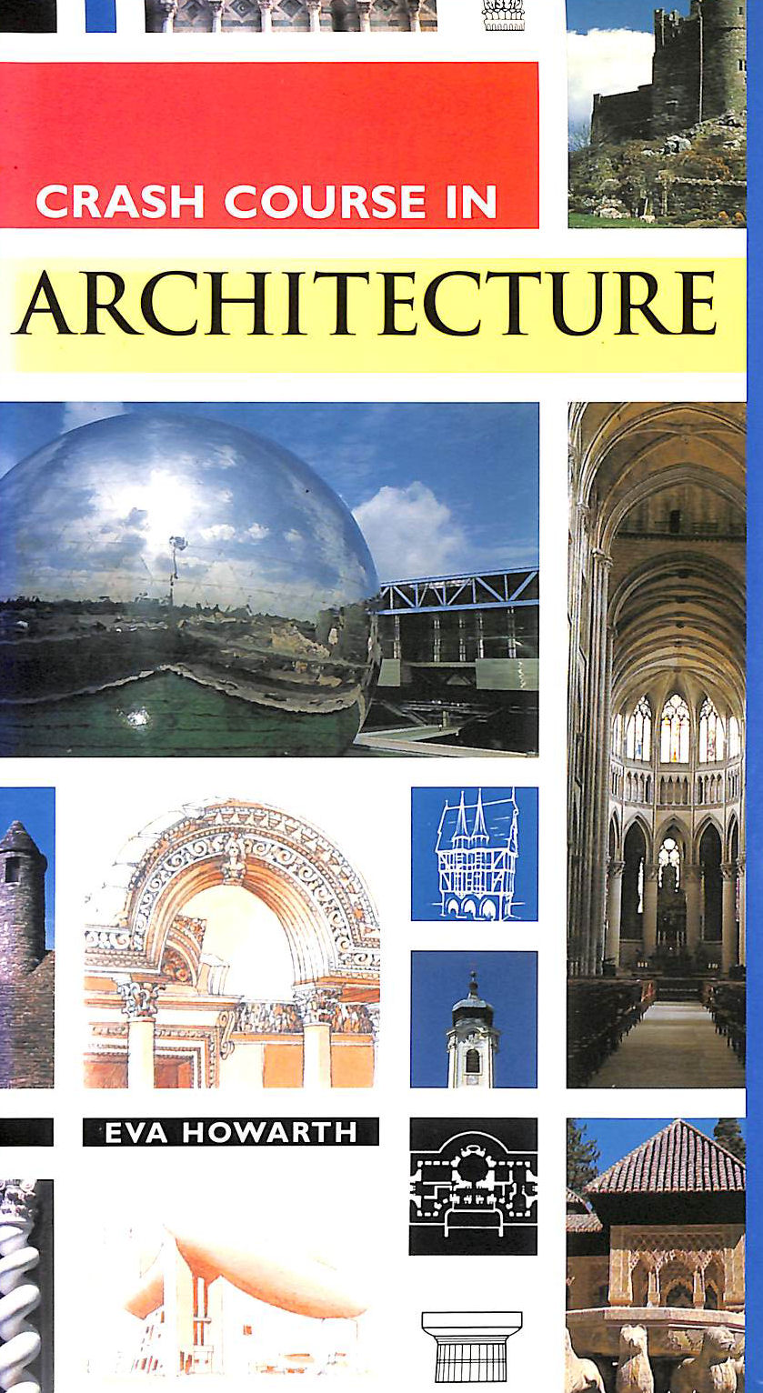 Image for Crash Course in Architecture