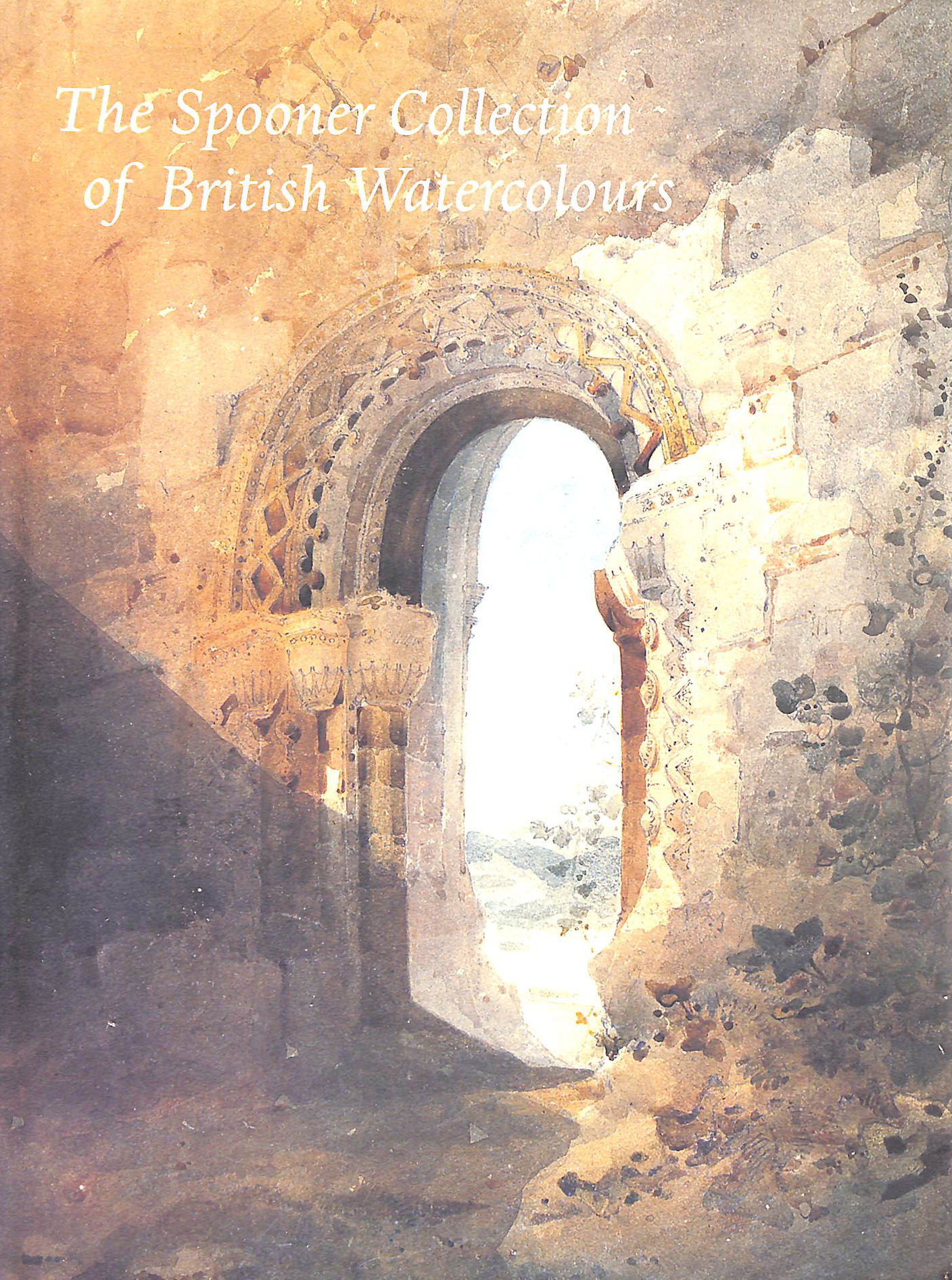 Image for The Spooner Collection of British Watercolours at the Courtauld Institute Gallery