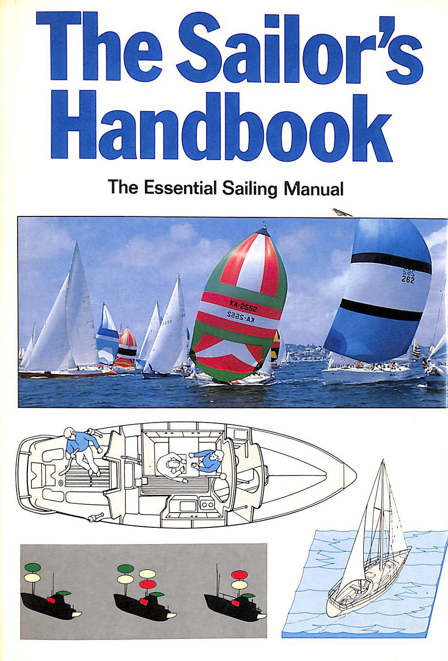 Image for Sailor's Handbook: The Essential Sailing Manual