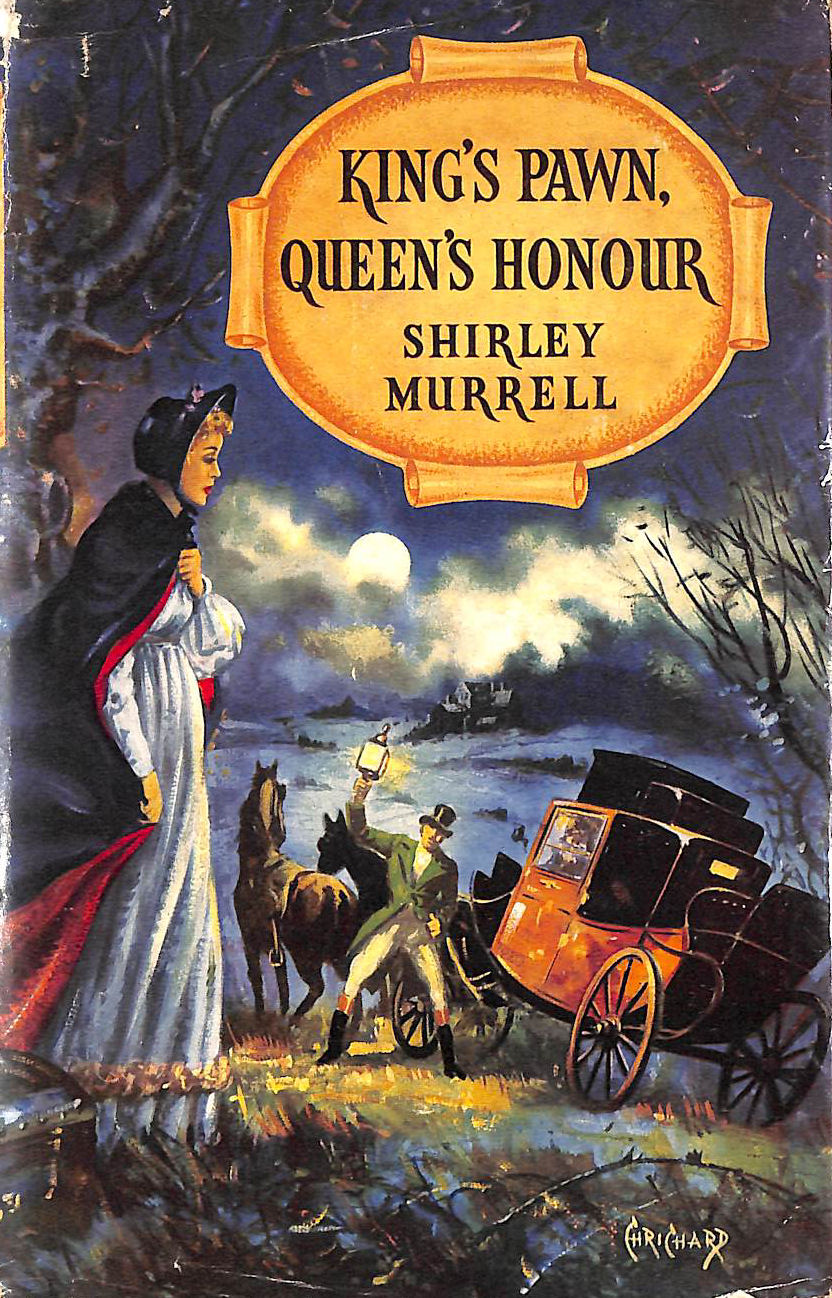 Image for King's Pawn, Queen's Honour