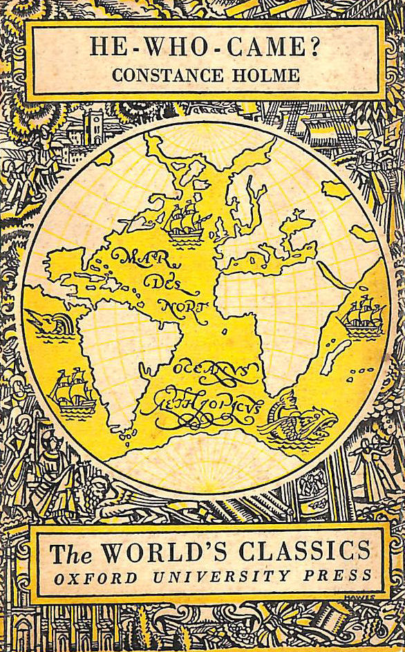 Image for He-Who-Came? (World's Classics)