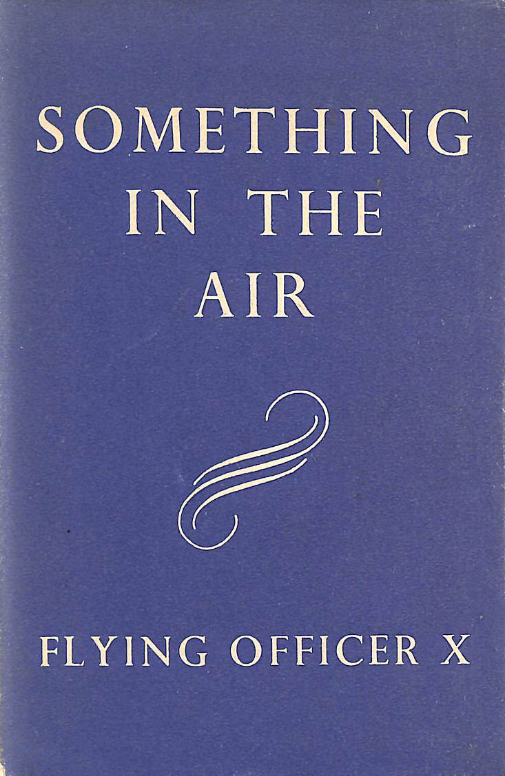 Image for Something in the Air