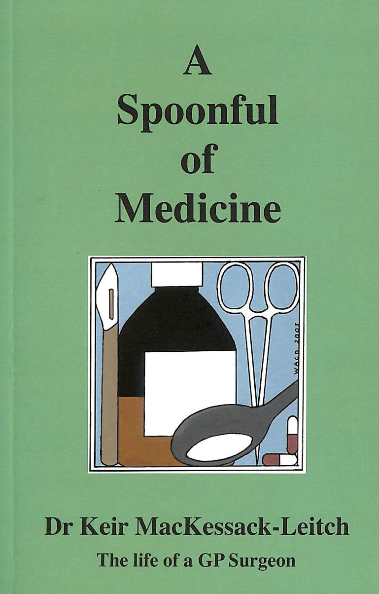 Image for A Spoonful of Medicine