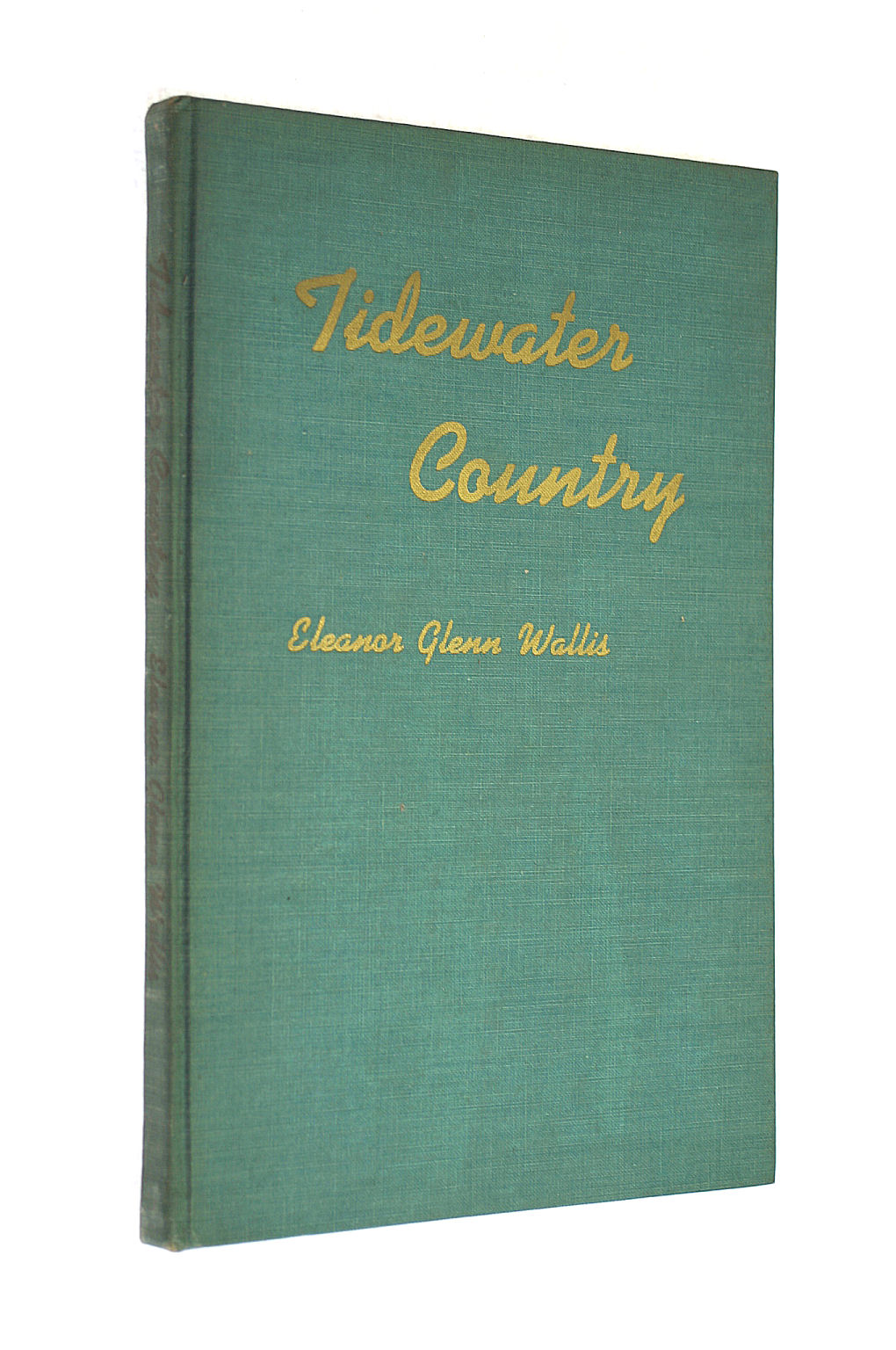Image for Tidewater country,