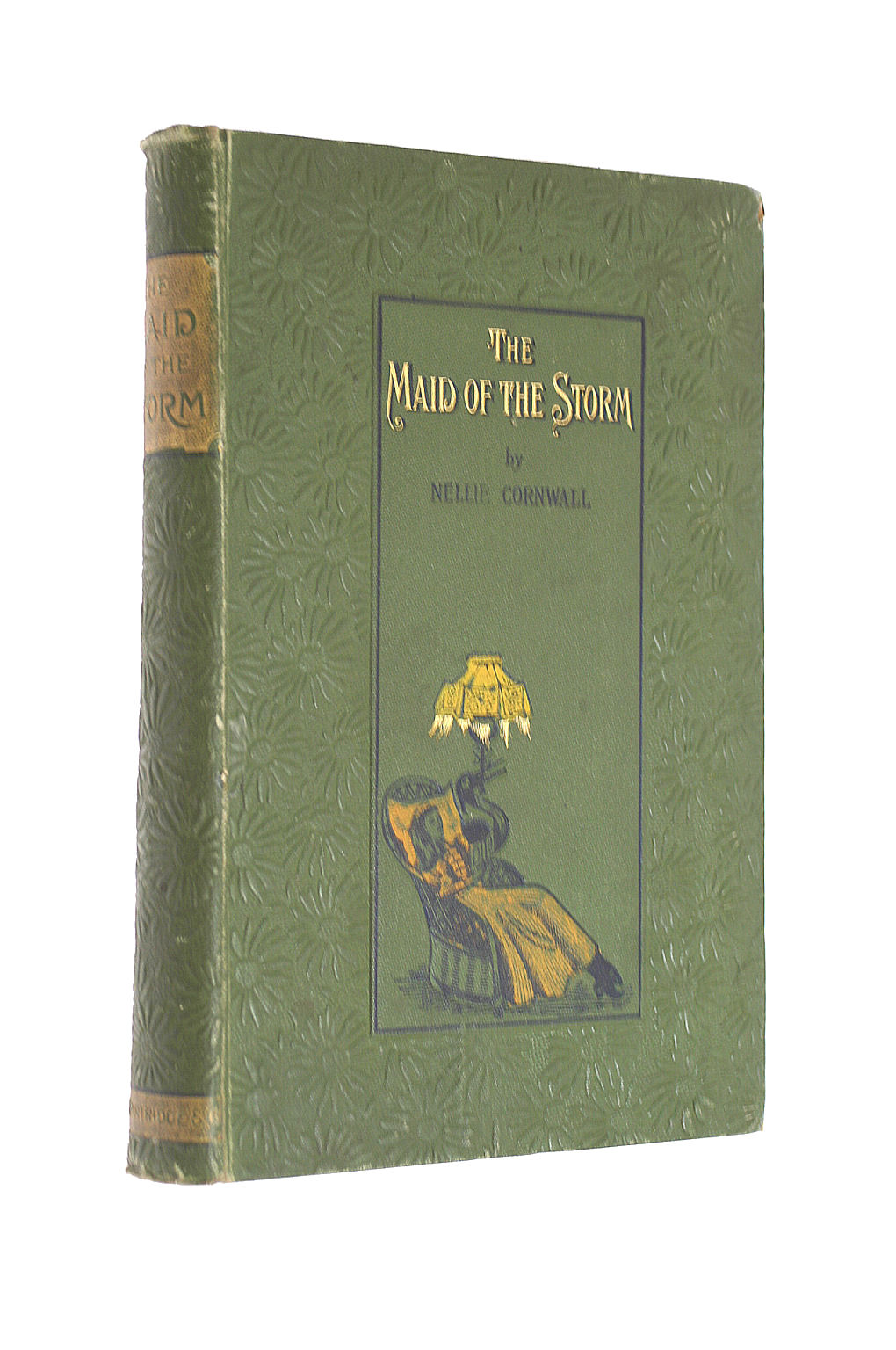 Image for The Maid of the Storm