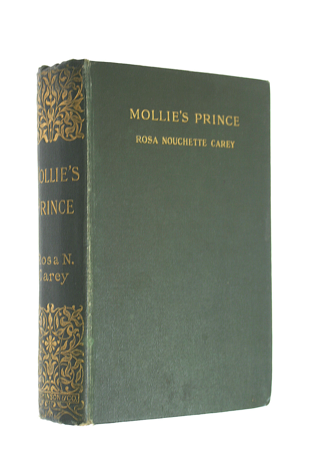Image for Mollie's Prince